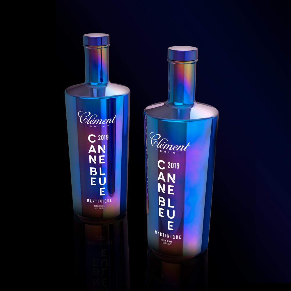 Clément – Canne Bleue, Millesime 2019