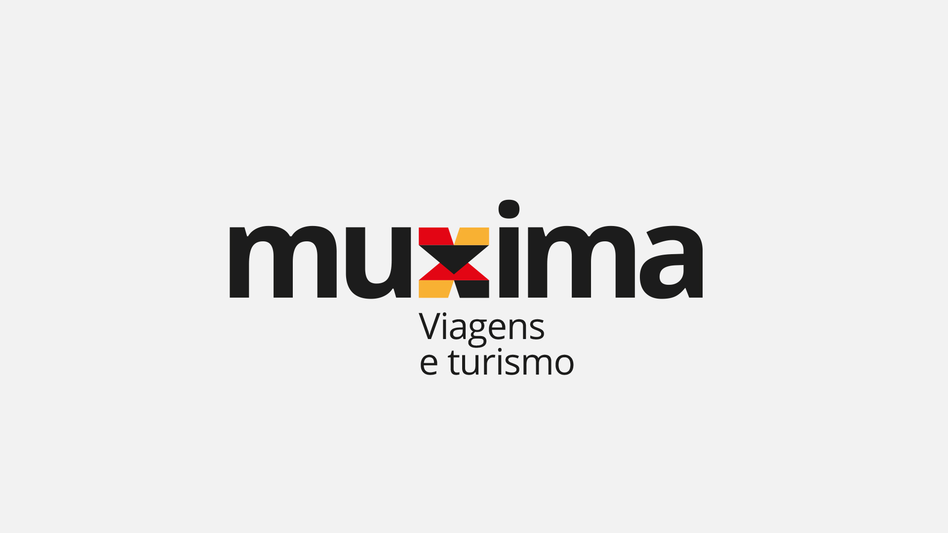 Branding Developed for Muxima