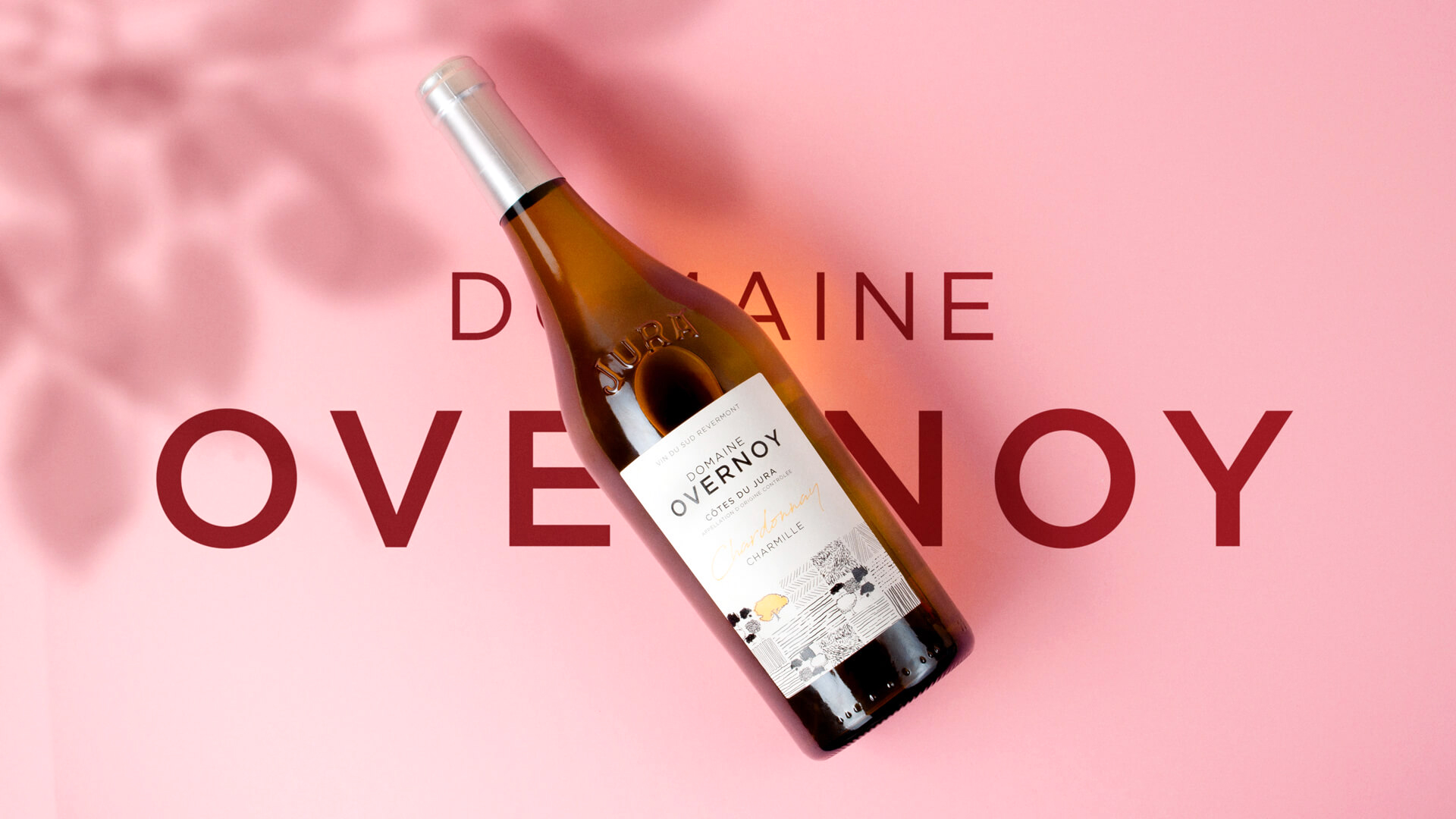 Antoine Peltier Creates the New Labels for Domaine Overnoy's Wine Bottles