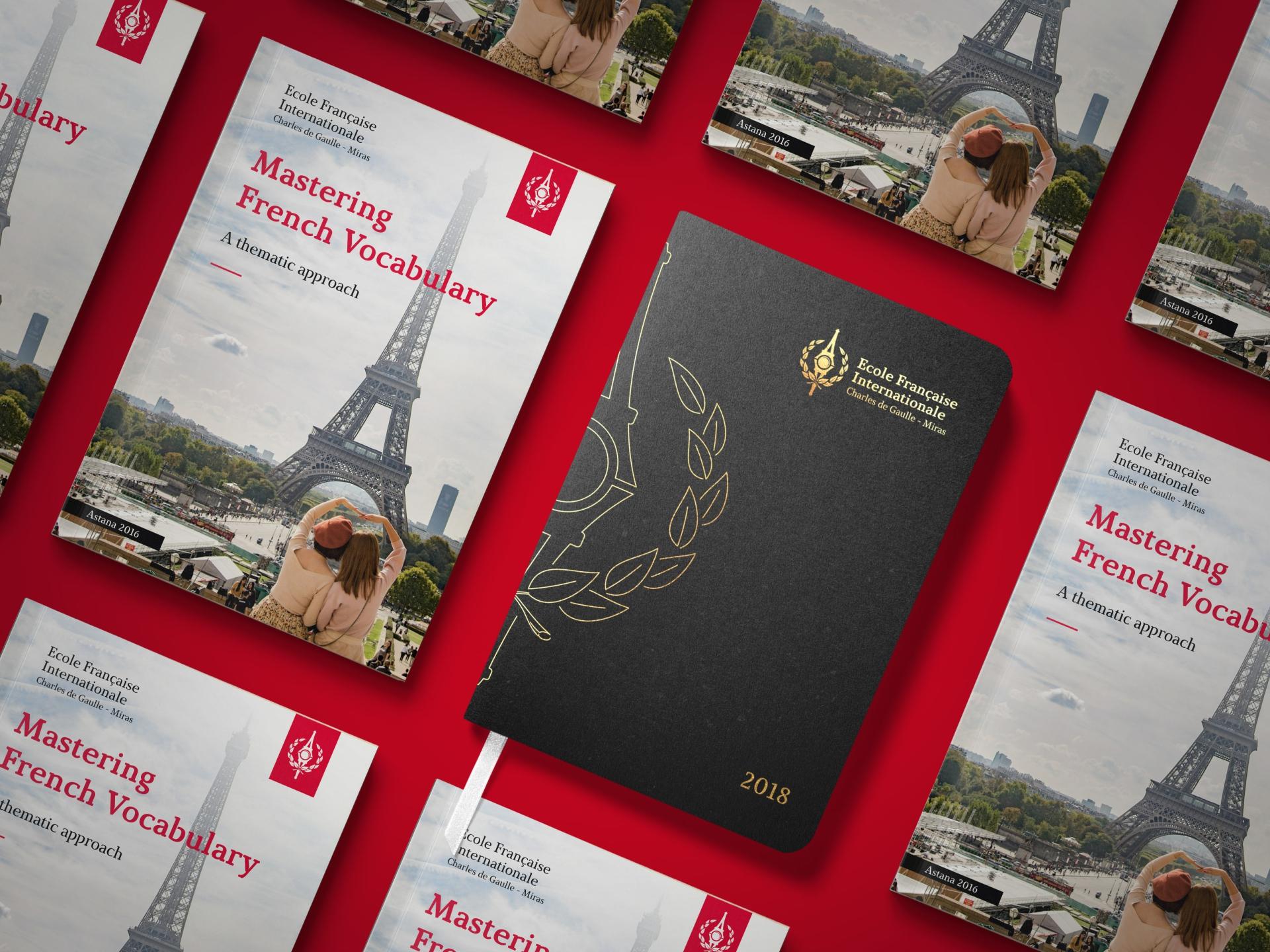 Ecole Française Internationale Charles De Gaulle – Miras