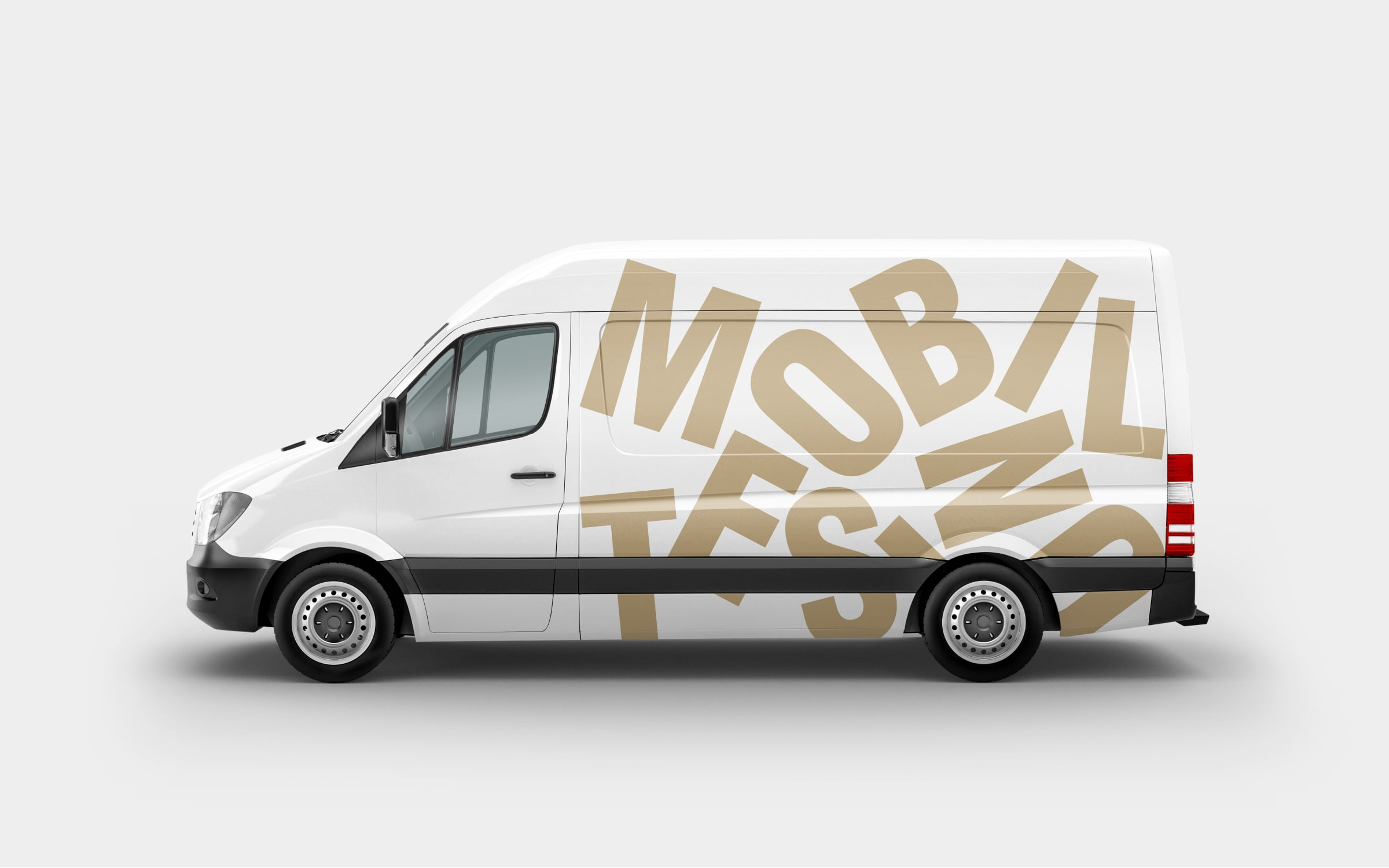Mobiltesino Brand Design And Art Direction