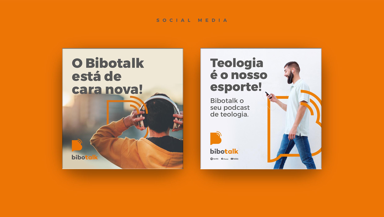 Biggest Brazilian Theology Podcast Rebranding