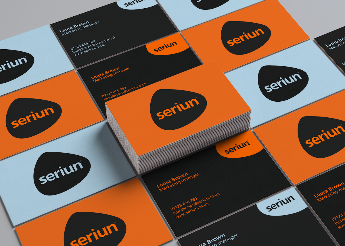 SUN Develop Brand and Strategy for Seriun, A Leading IT Service Provider in the UK