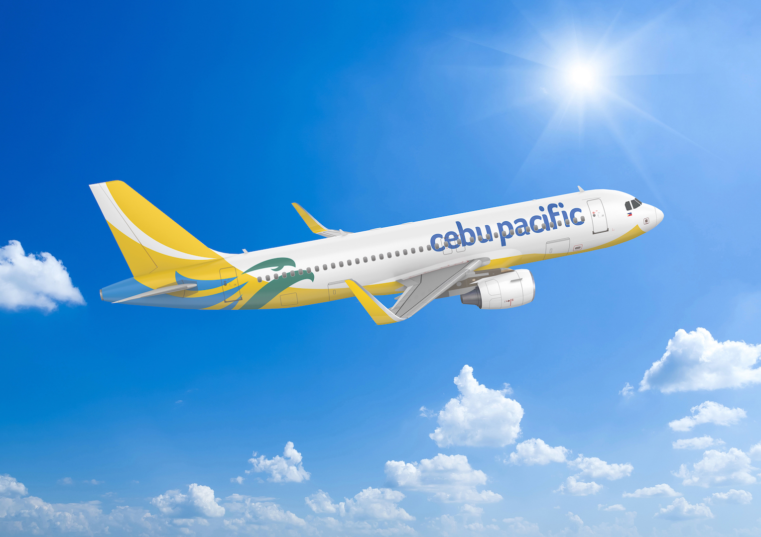 Giving Asia's First Low Cost Carrier International Credibility