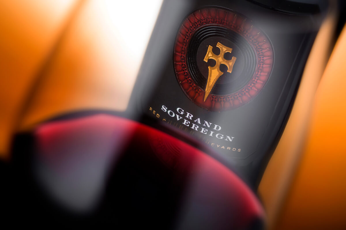 Grand Sovereign – Strong Brand for Premium Wines