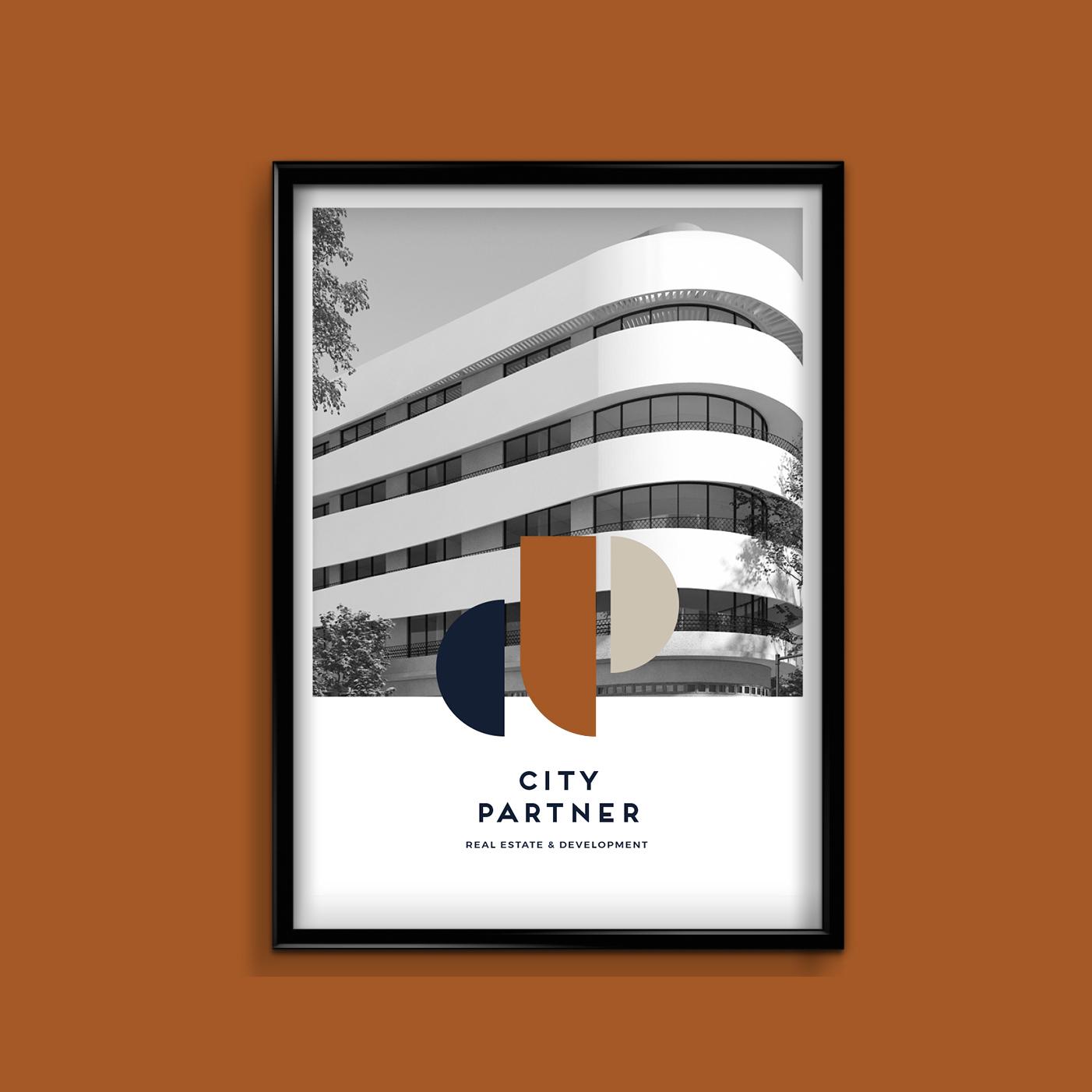 City Partner Re-Branding