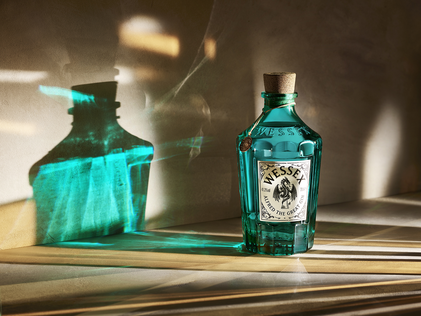 Wessex Gin Distillery Brand Launch