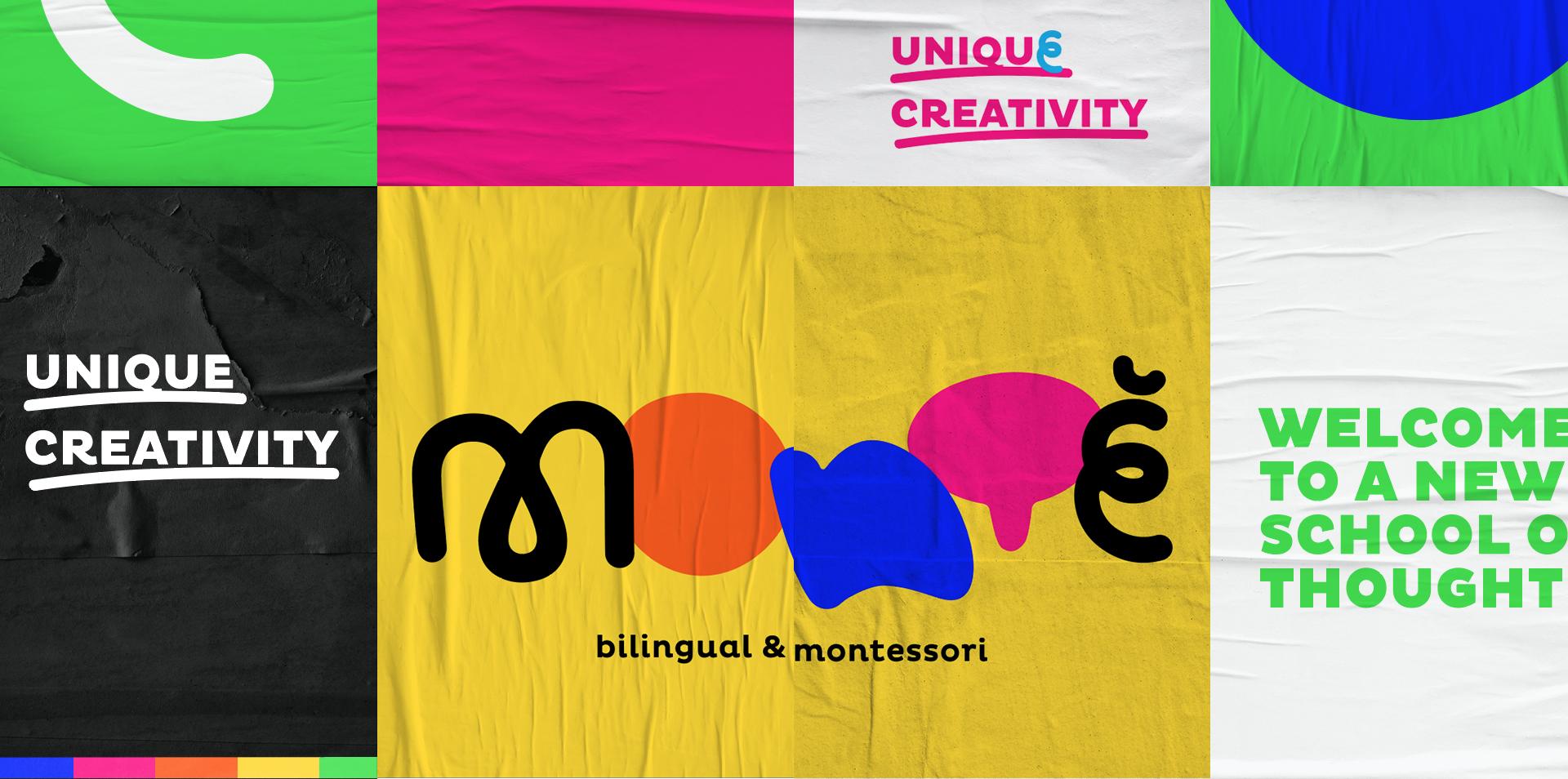 School Montessori for Brazilian – Bilingual and Montessori System