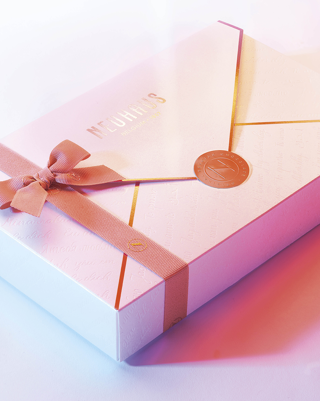 Article: How to Capture Love in a Packaging Design By WeWantMore