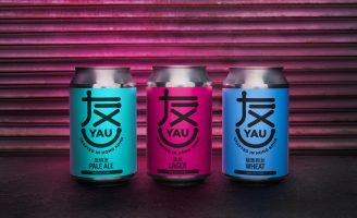 Design Bridge Singapore Creates Hyper-local Craft Beer Brand For The Hong Kong Market