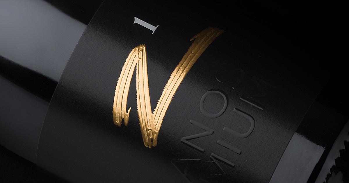 Premium Wine Brand Concept for Zelanos Z1 Wine Range