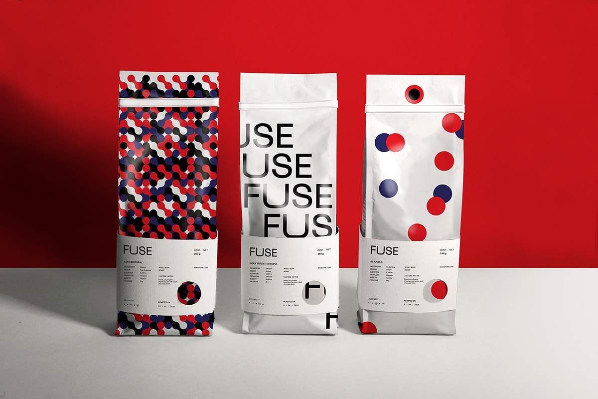 FUSE. Coffee Roasters