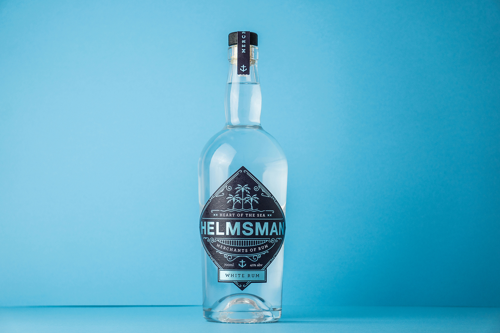 Helmsman Rum – For the Curious, The Seekers and The Explorers