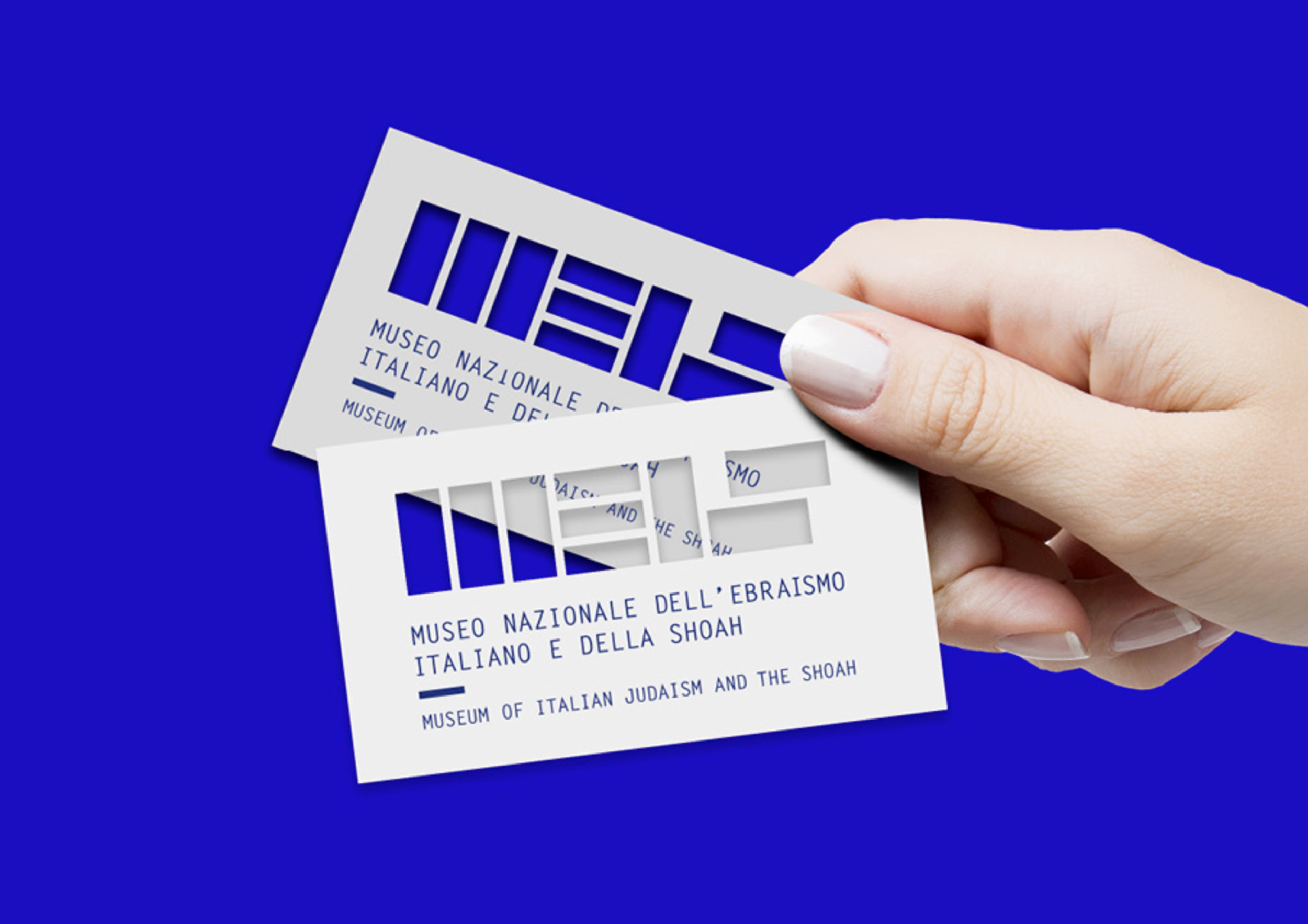 MEIS Museum Identity