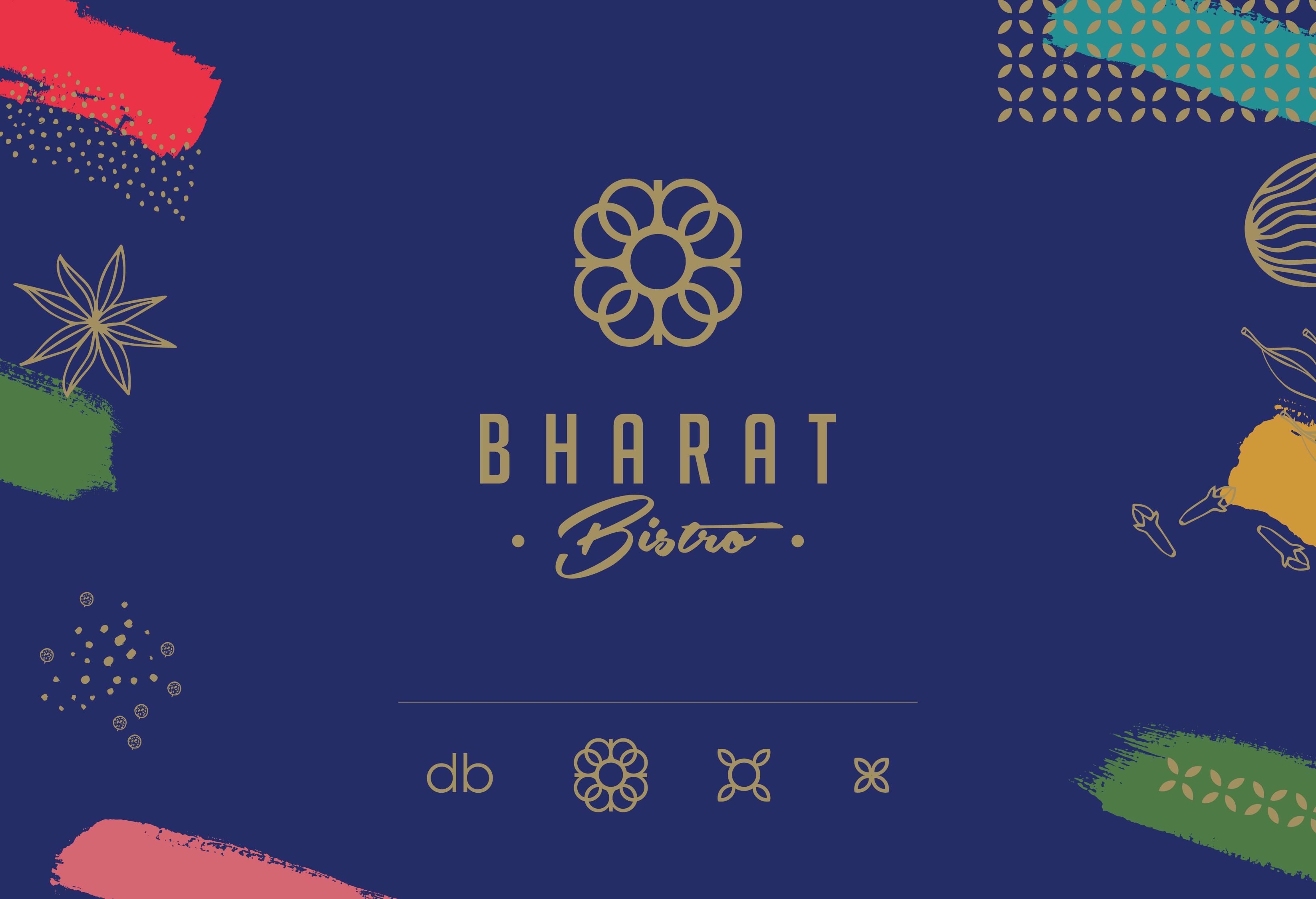Branding for Indian Restaurant