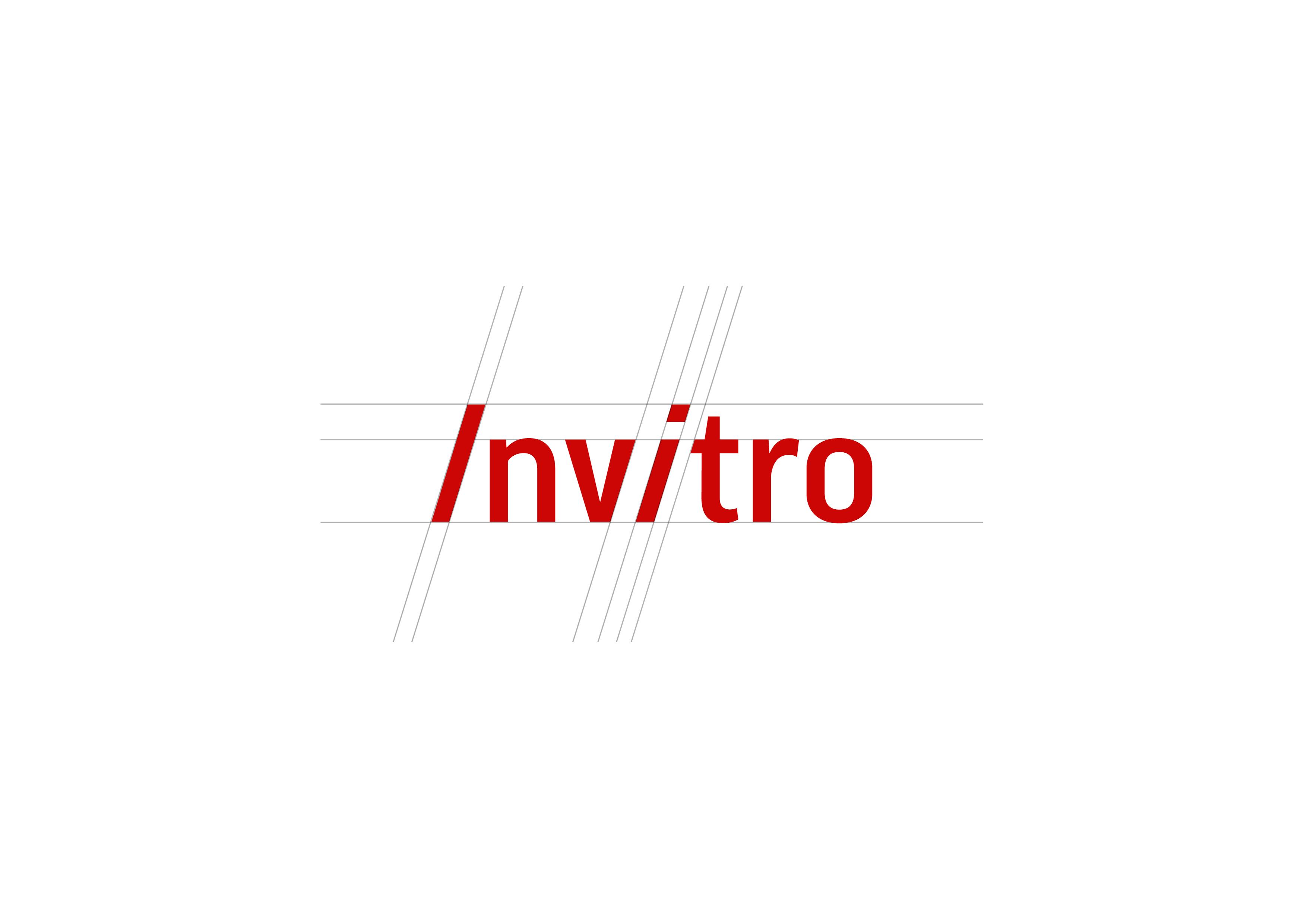 Invitro Rebranding