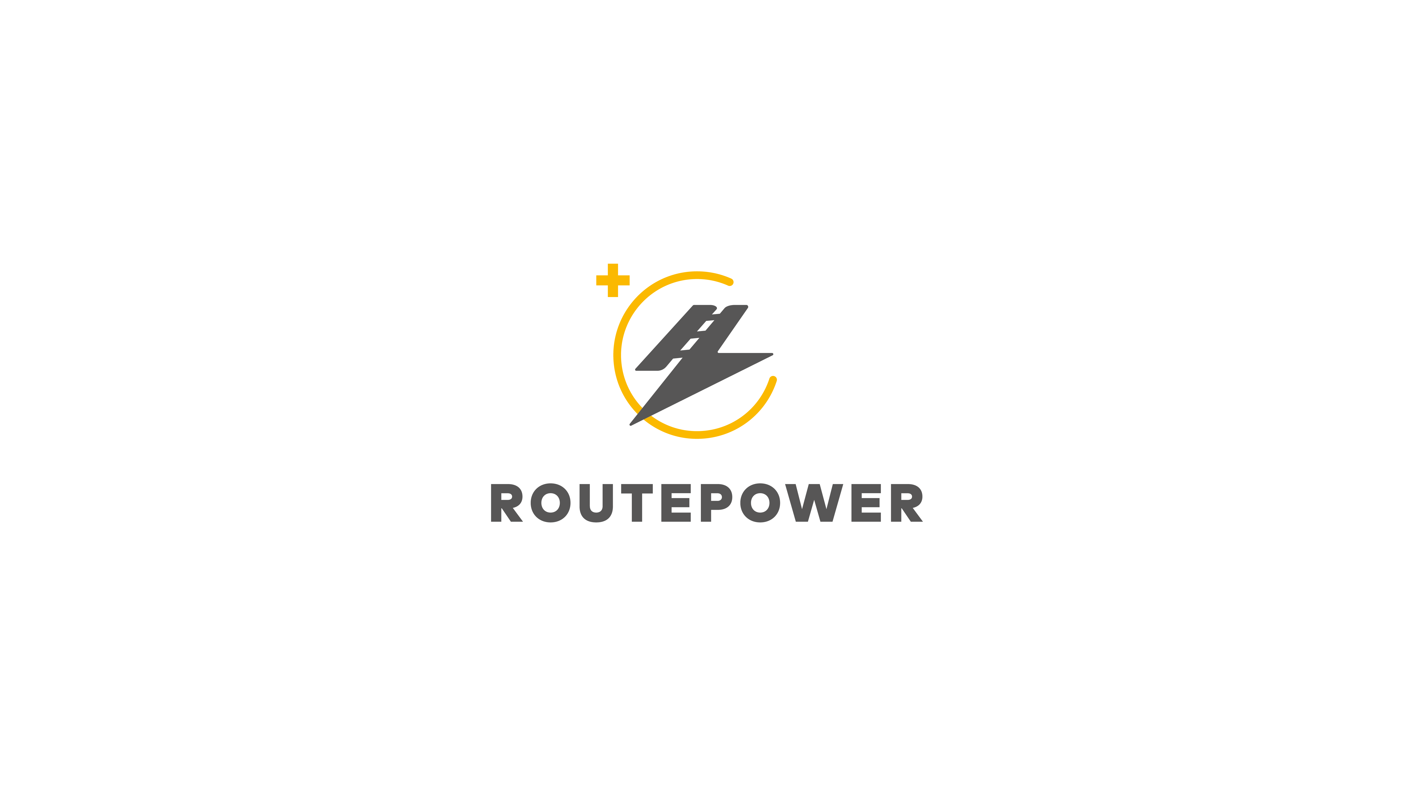 New Branding for Routepower