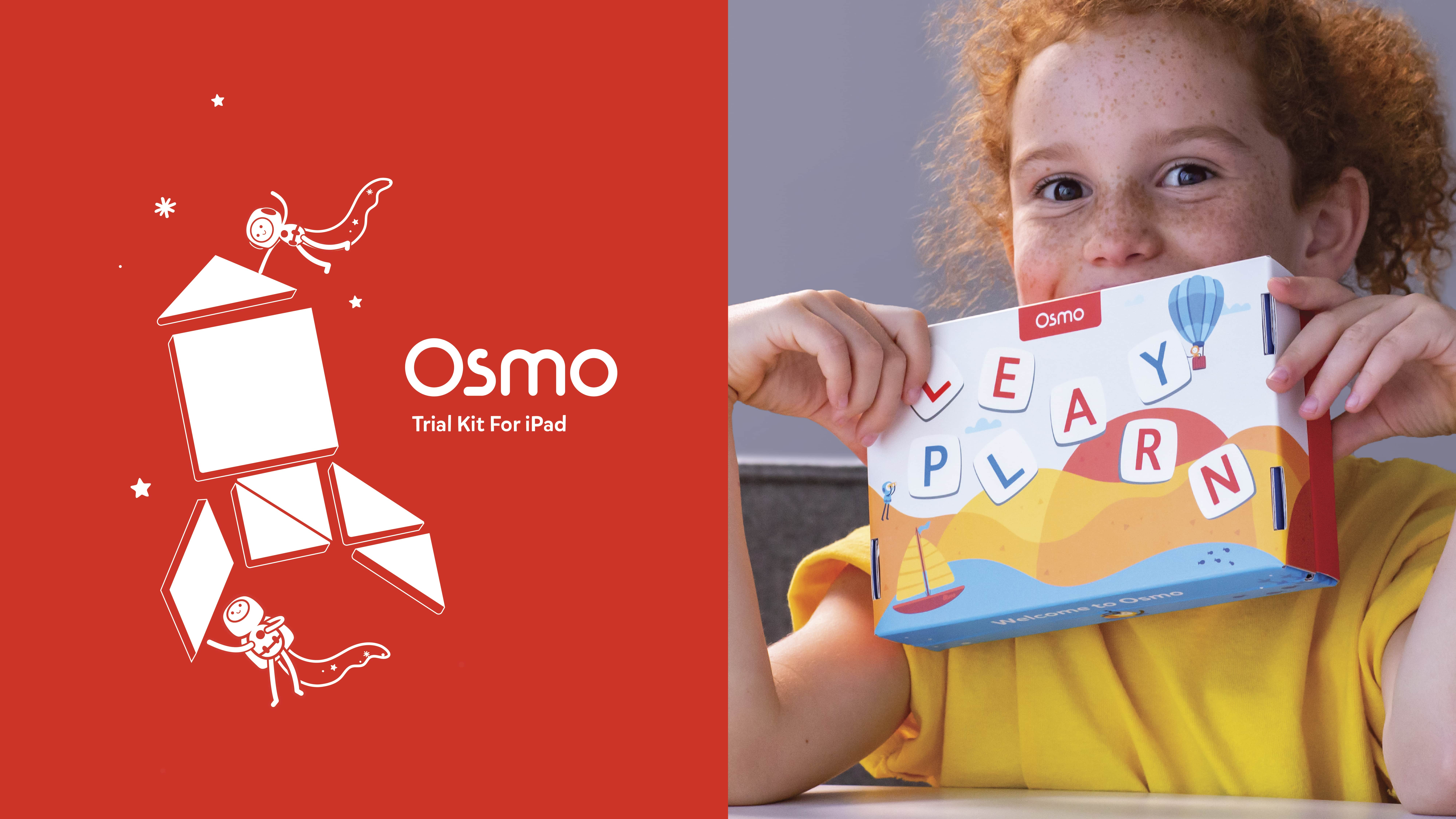Pearlfisher Designs Osmo Kits