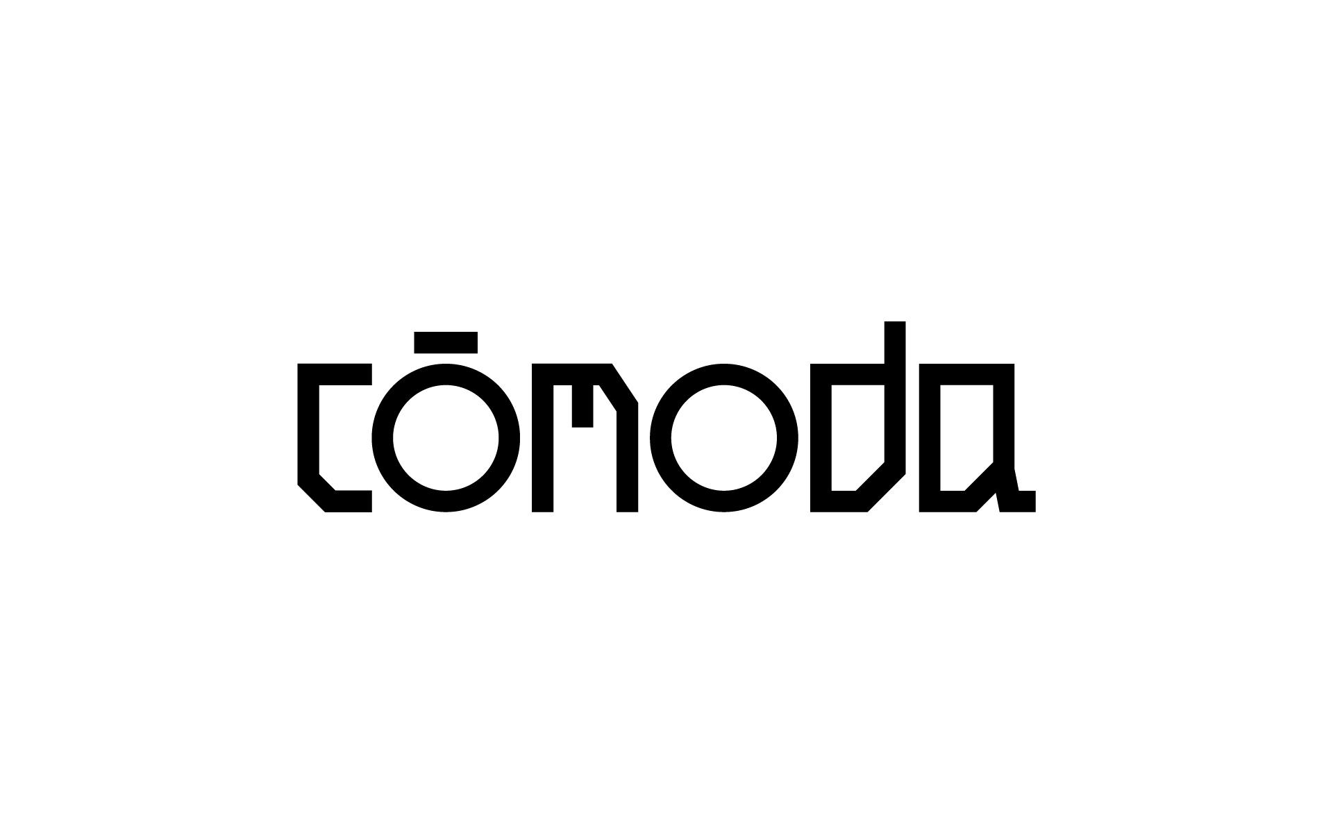 Branding for Cômoda