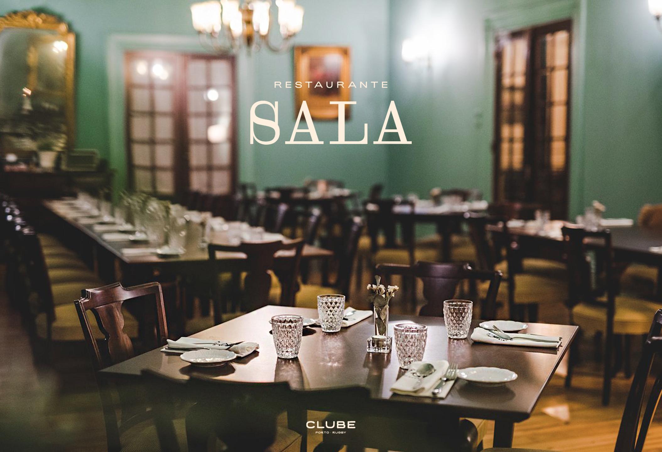 Volta's New Brand for Sala