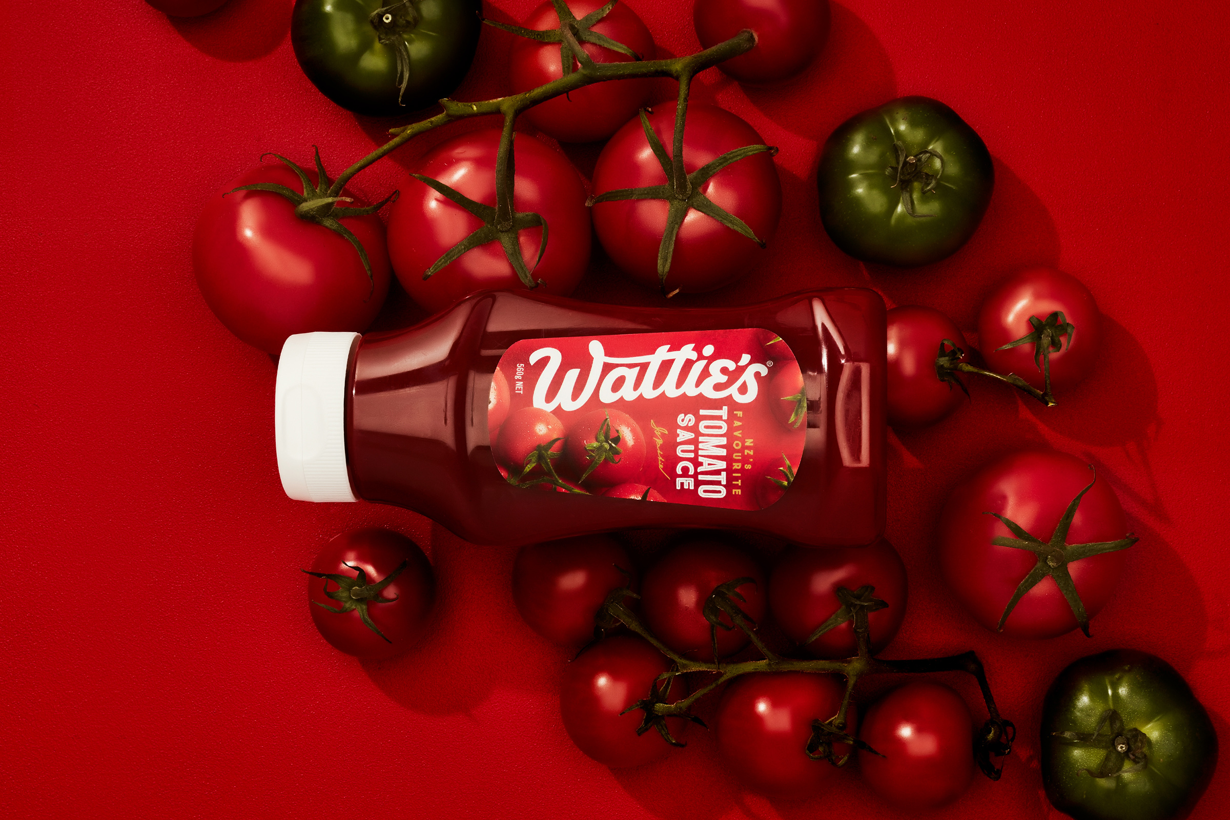 Wattie's Tomato Sauce