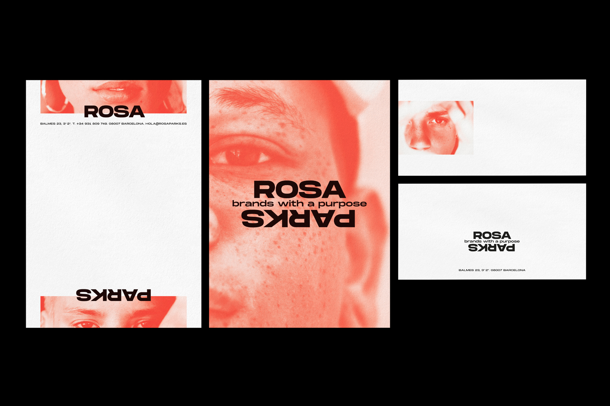 Rosa Parks – Be Good Be Relevant
