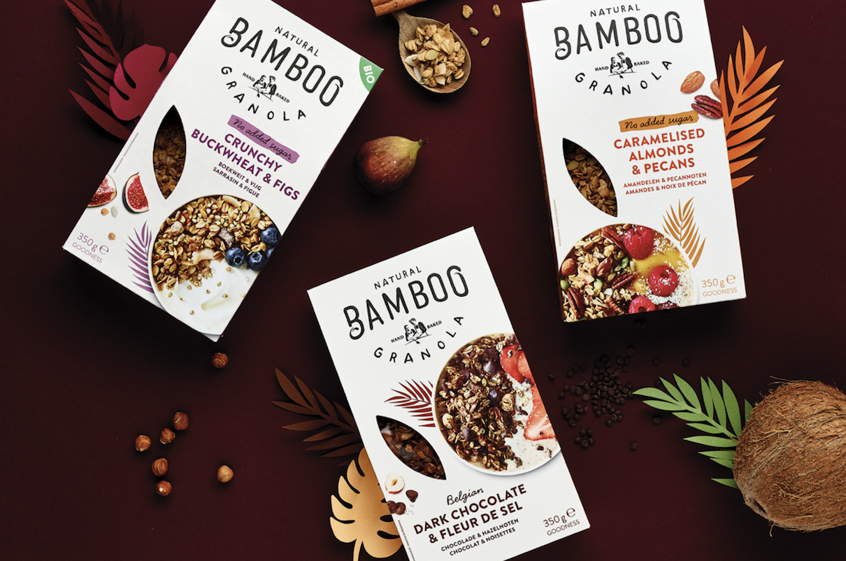 Natural Goodness – Bamboo Goodness