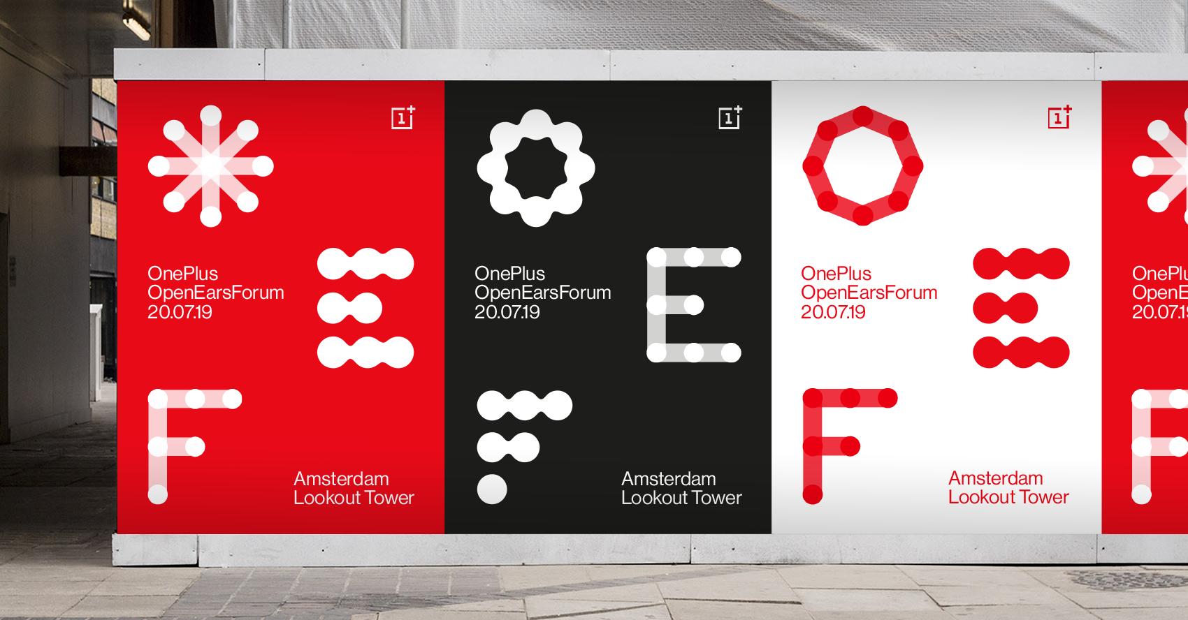 OnePlus OEF Dynamic Identity