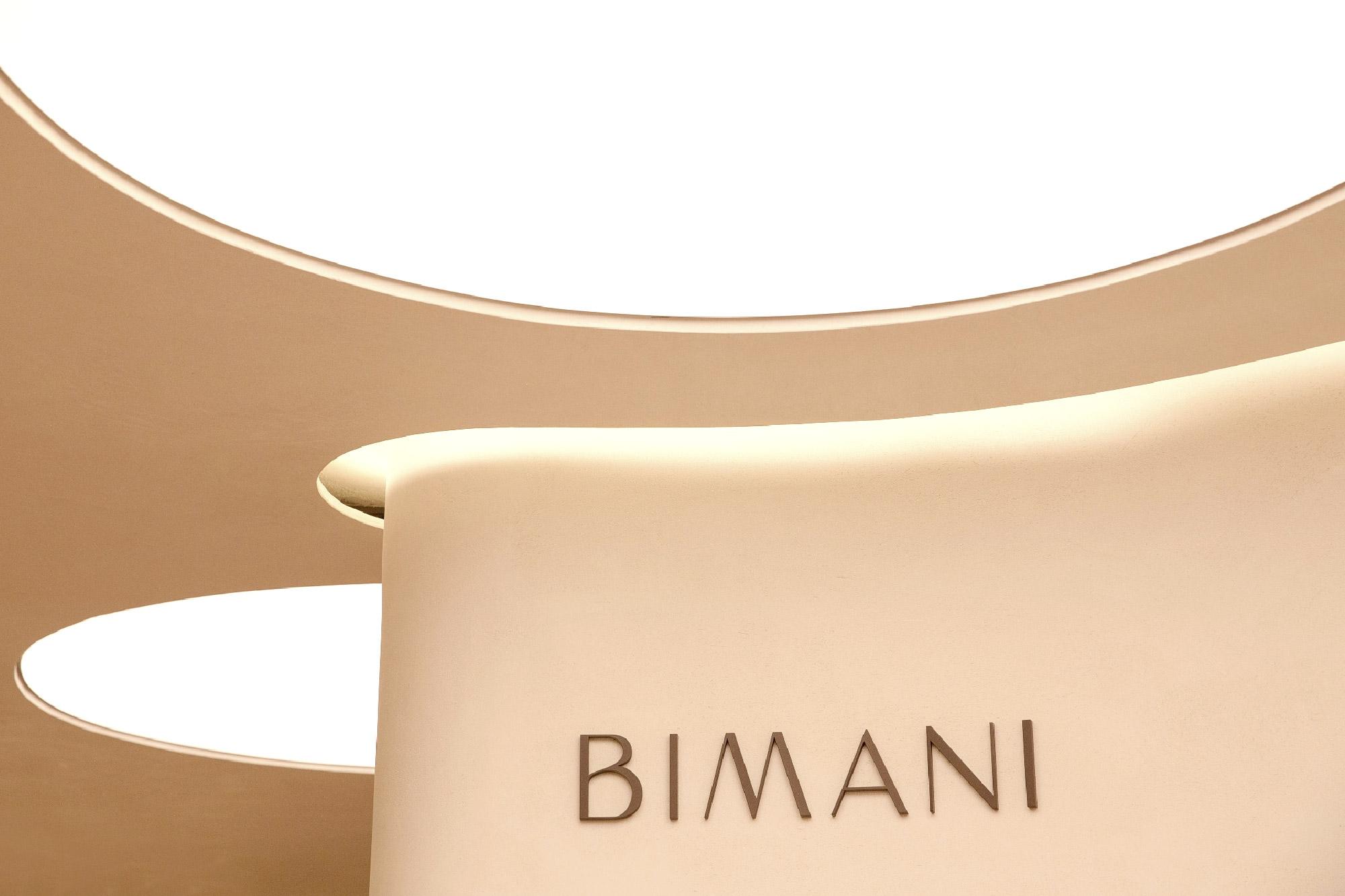 More Experiential, More Sensitive, More Bimani