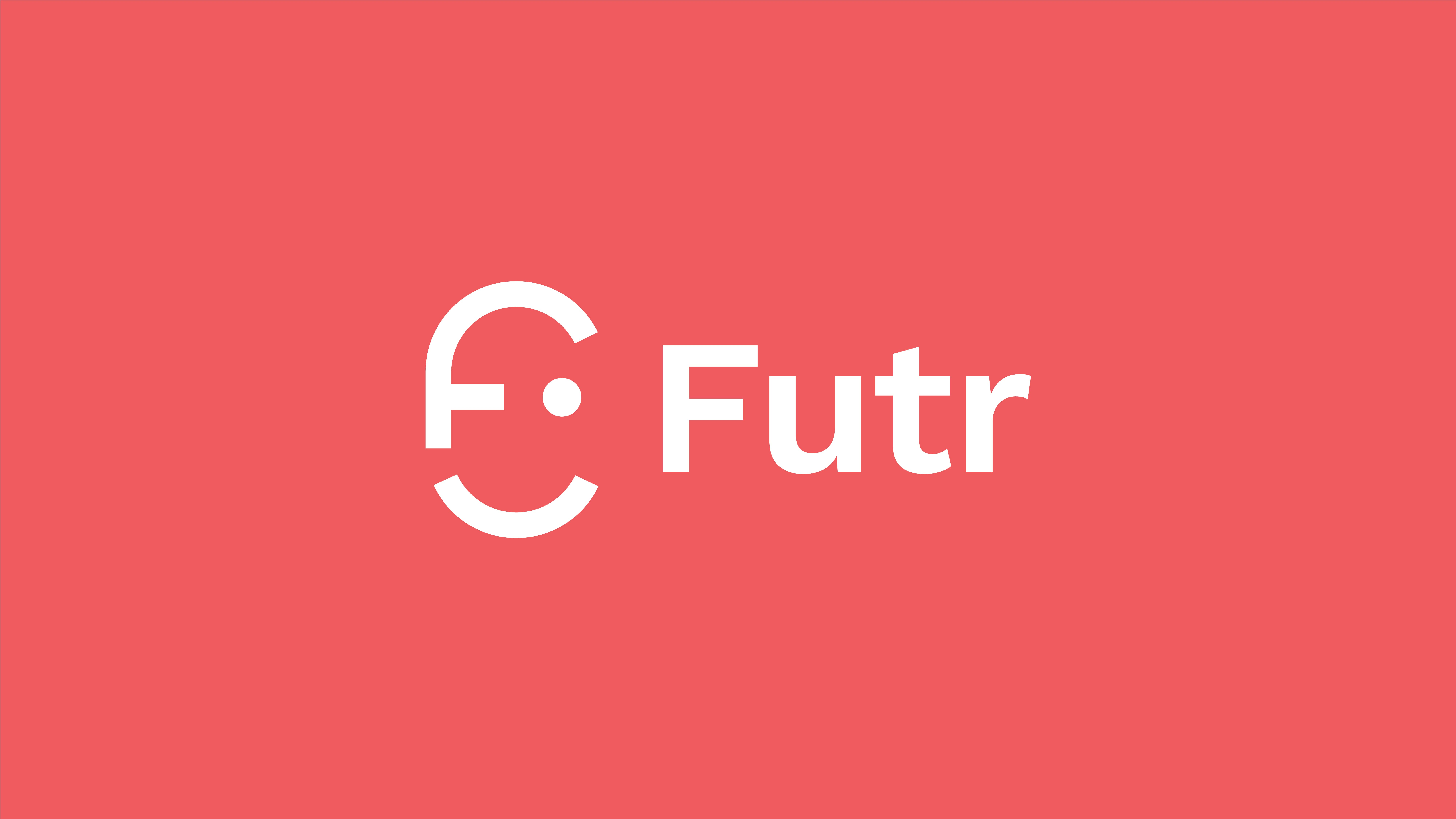 Artificial Intelligence Brand Futr Launches New Identity Designed by Lantern