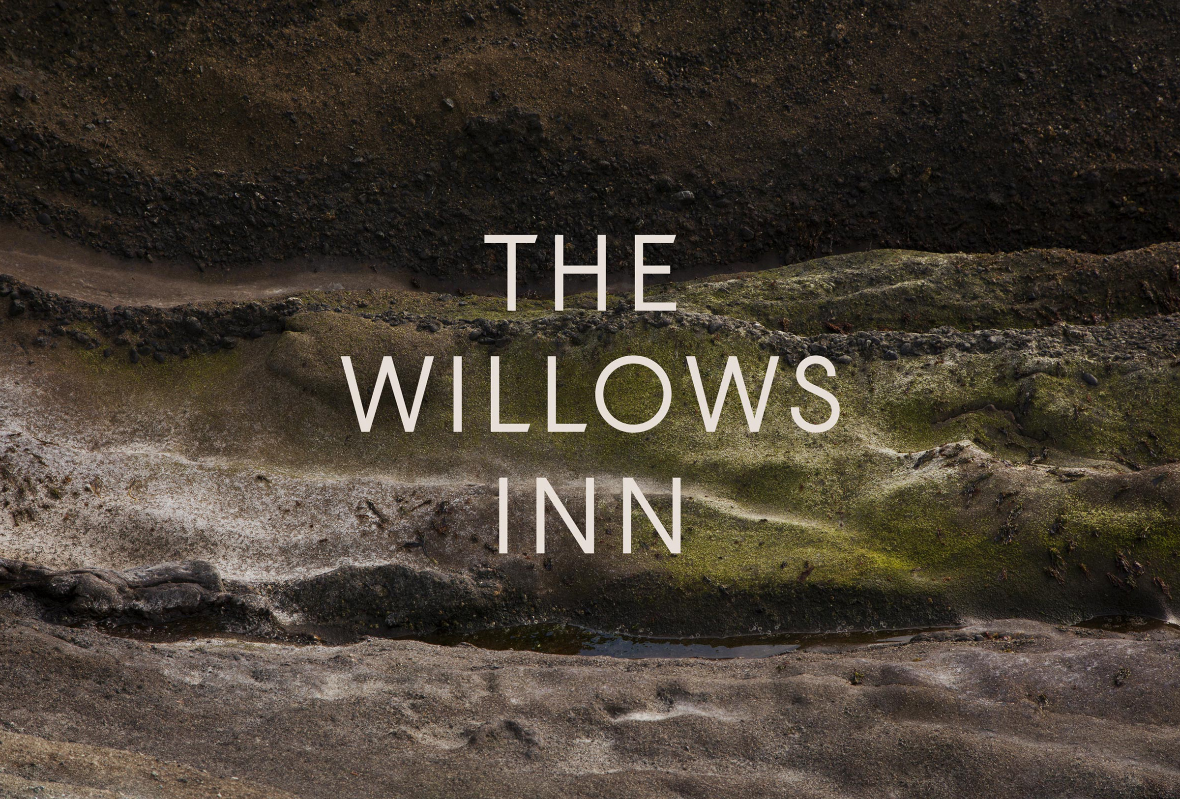 The Willows Inn