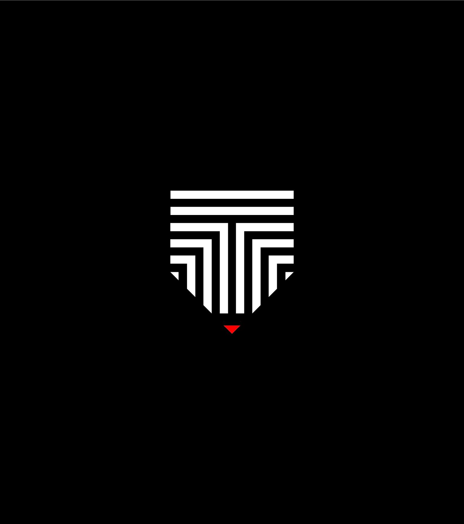 The Trillion Brand identity