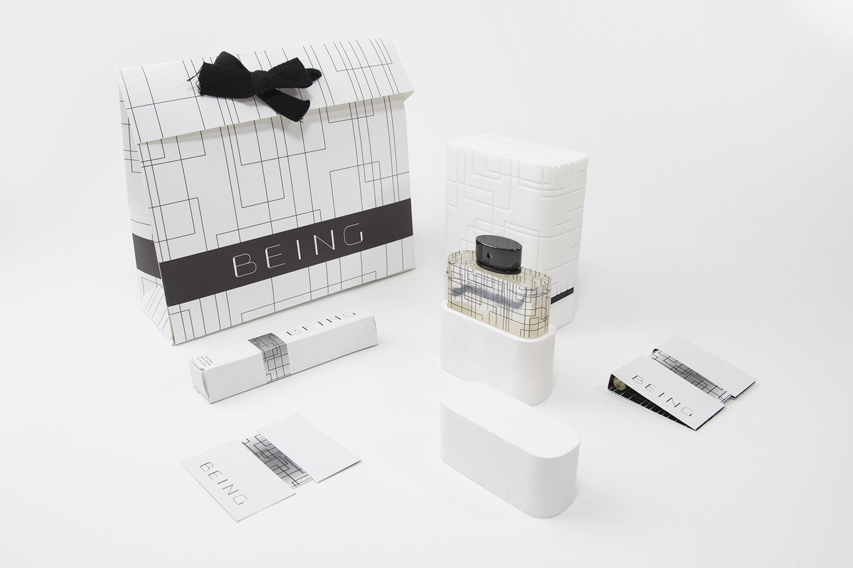 Being Perfume Design