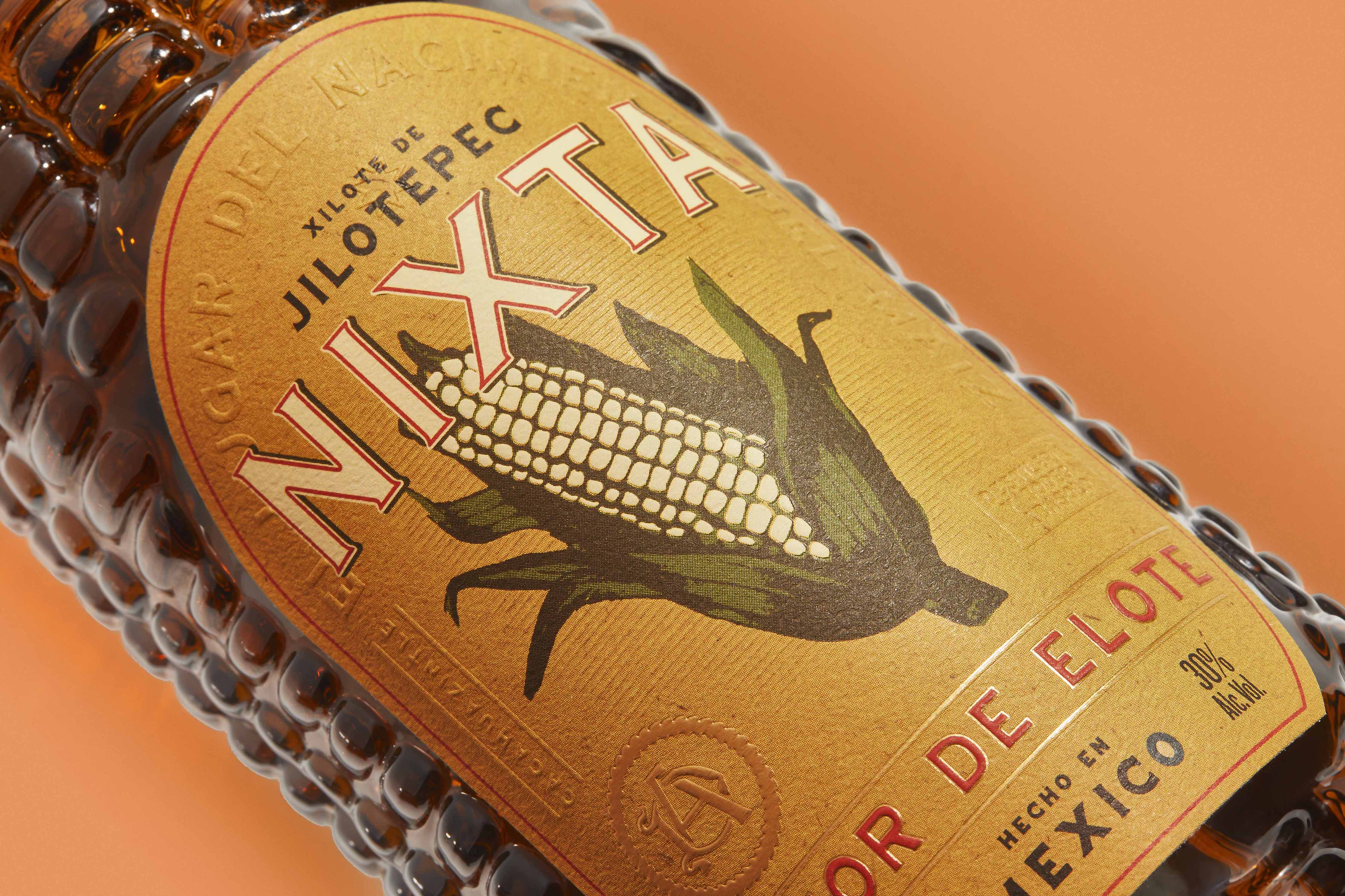 WeHolden Pays Homage to the Birthplace of Corn With Nixta Licor