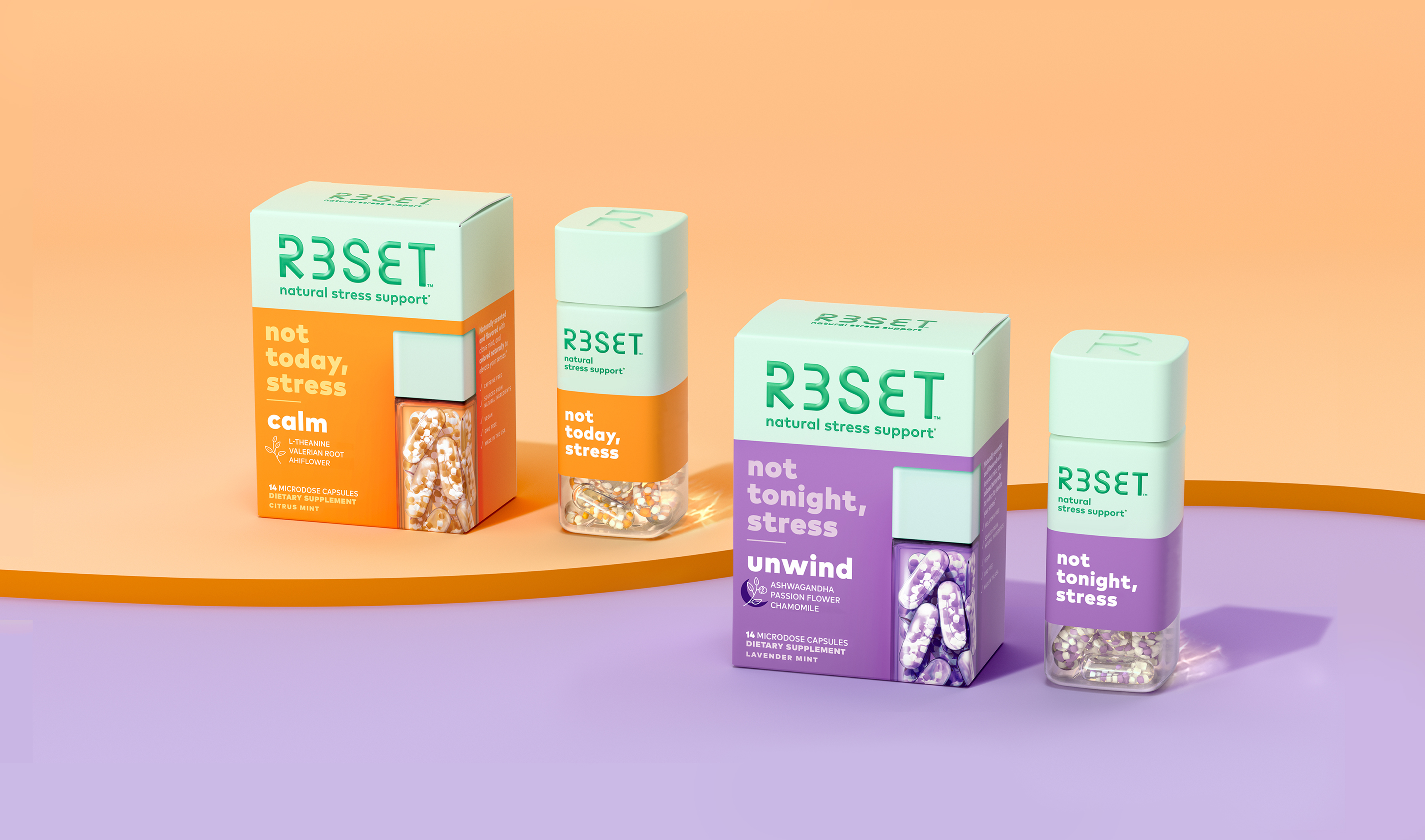 Beardwood&Co. Launches Identity and Packaging for R3SET
