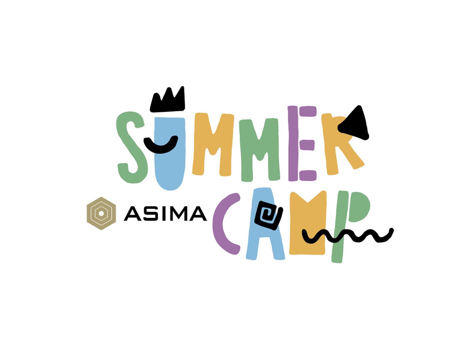 Asima Summer Camp Design