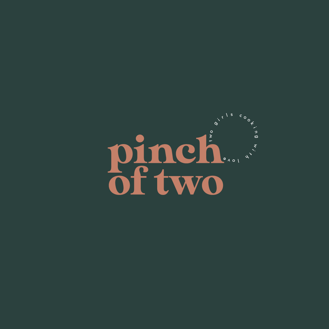 Brand Designed for Pinch Of Two