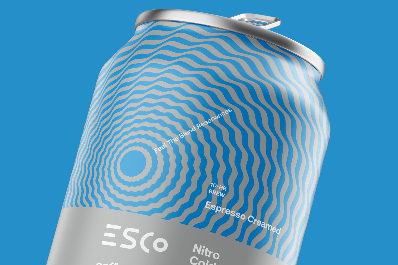 Widarto Impact Creates ESCO Nitro Cold Brew