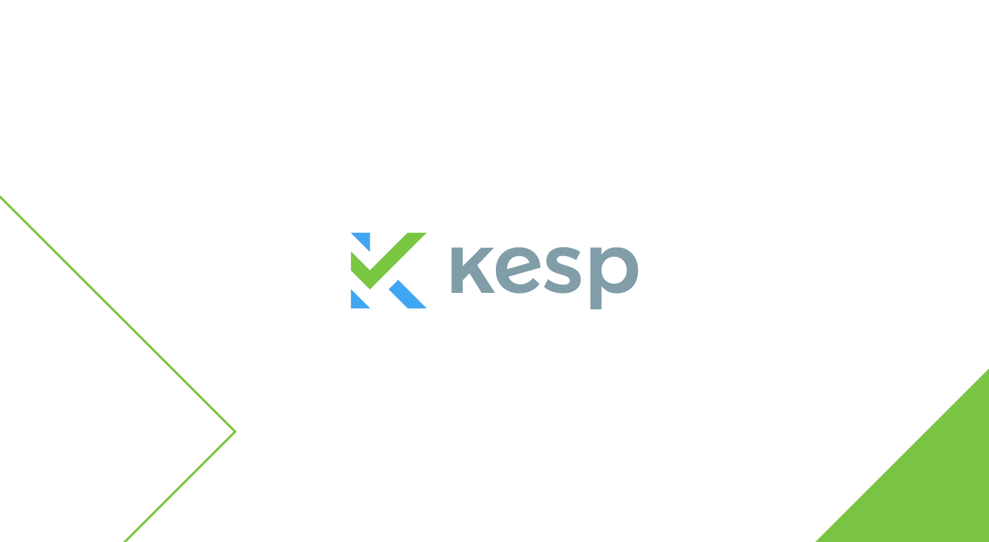 Brand Design for Kesp Chile