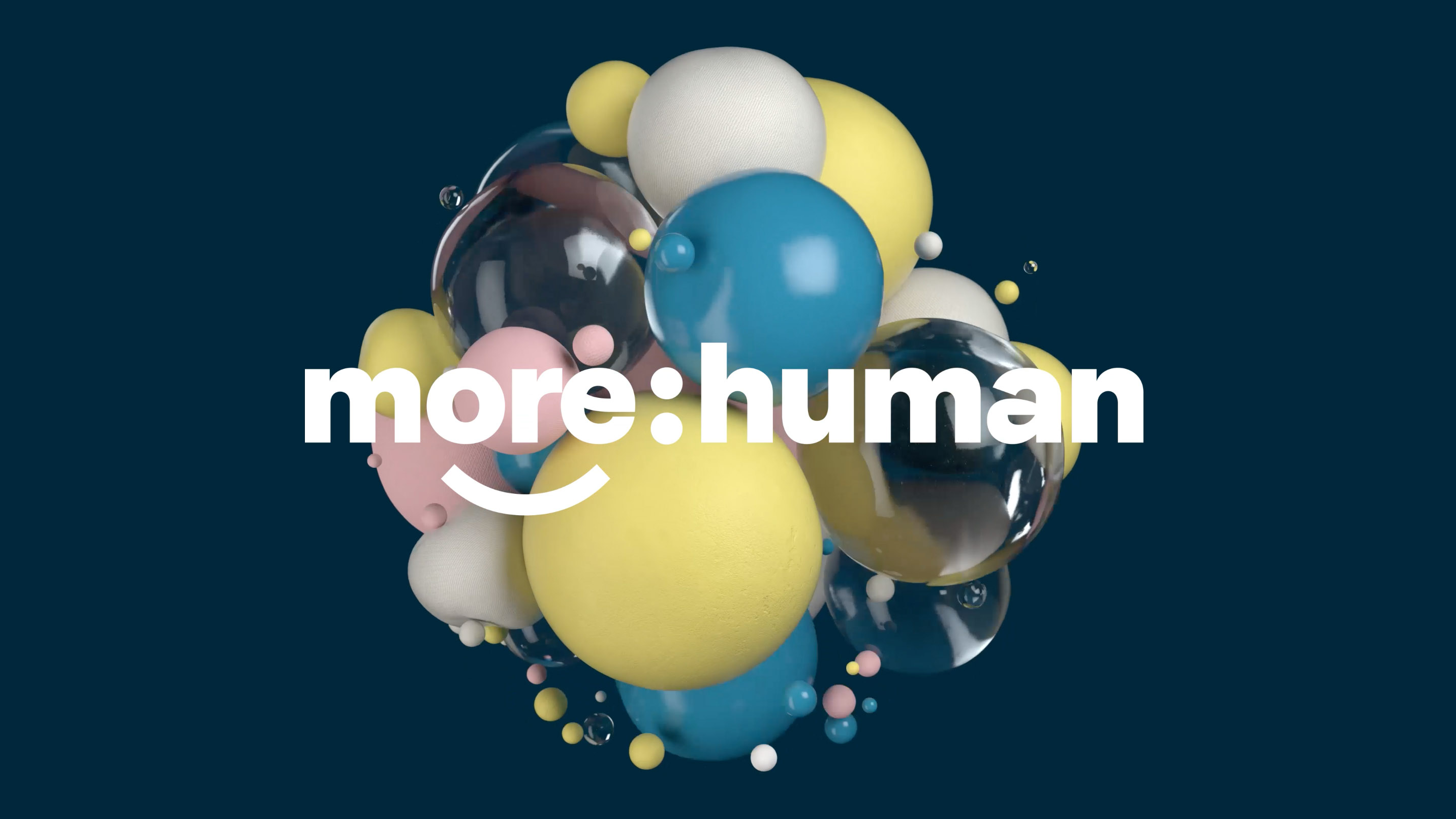 Studio Kempen Creates Atom-Inspired Identity for Digital Consultancy