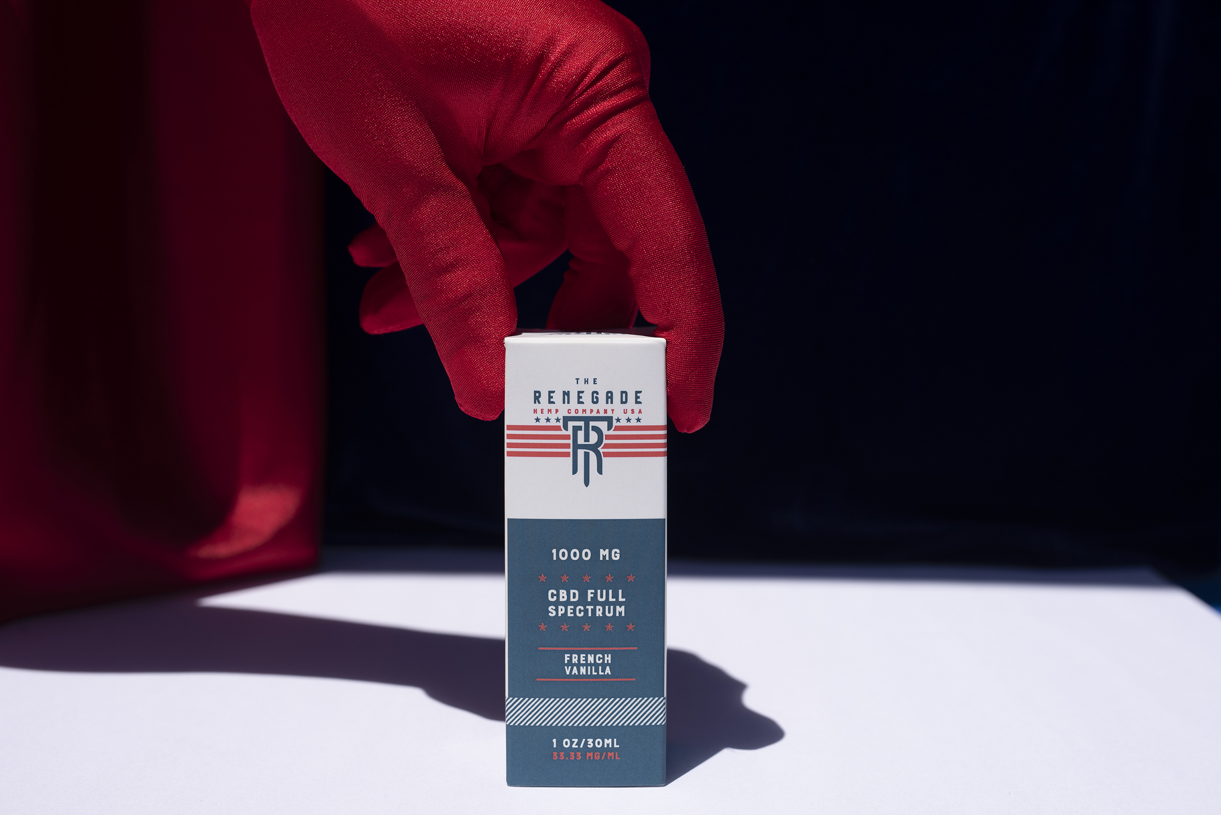 Eme Creates a Timeless Branding Packaging for CBD Products