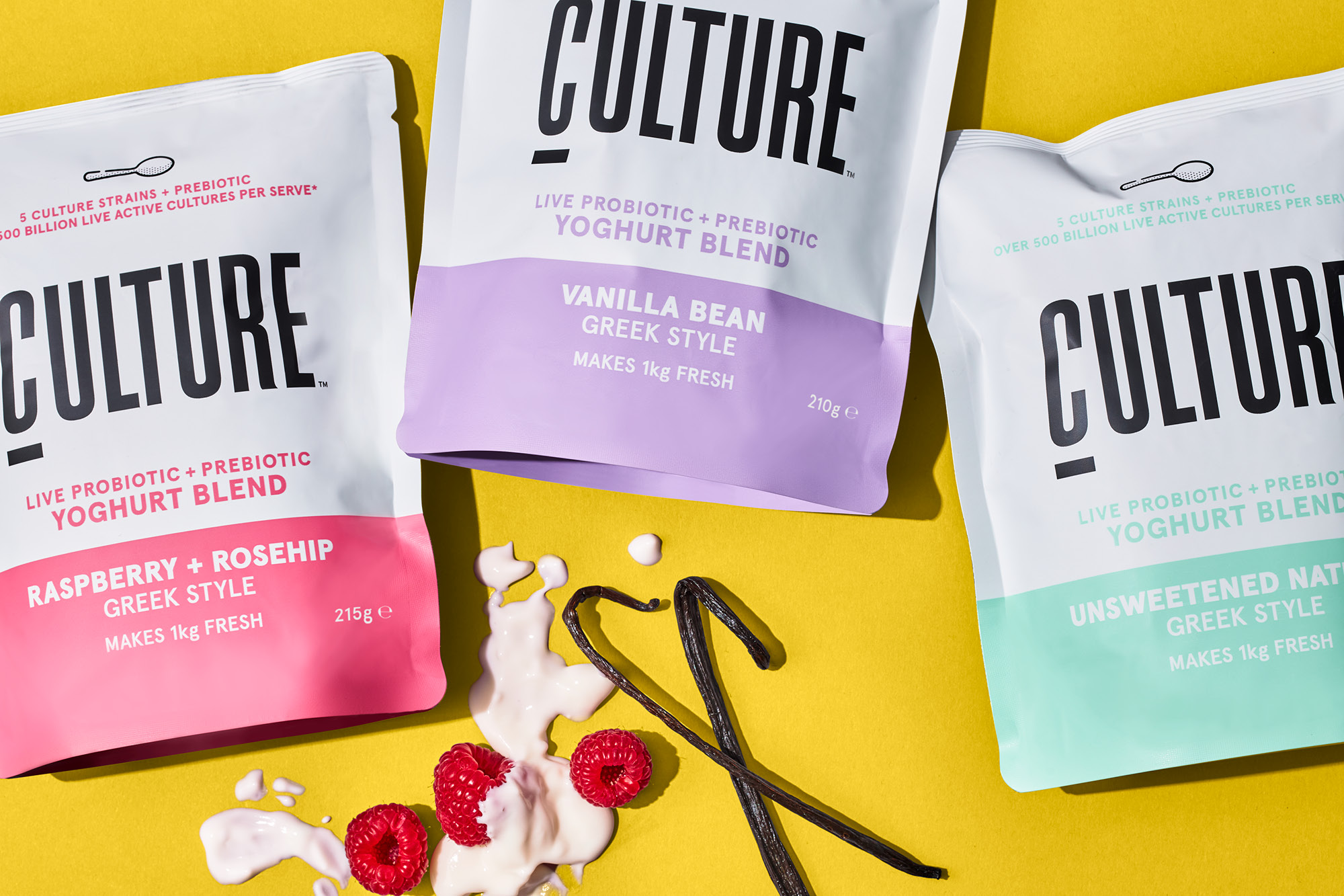 Culture Living Food on a Mission to Deliver a Daily Dose of Cultures