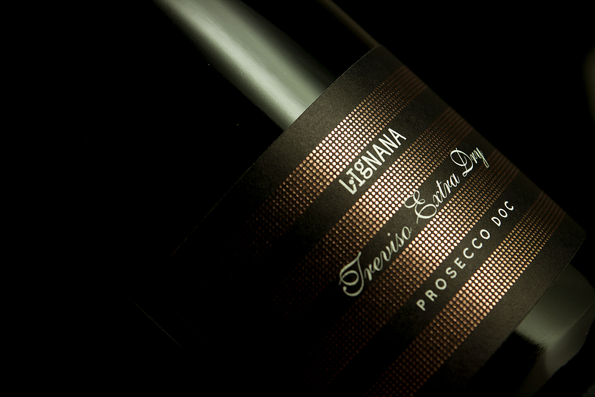 Agency Design Created Image of Prosecco DOC Wine