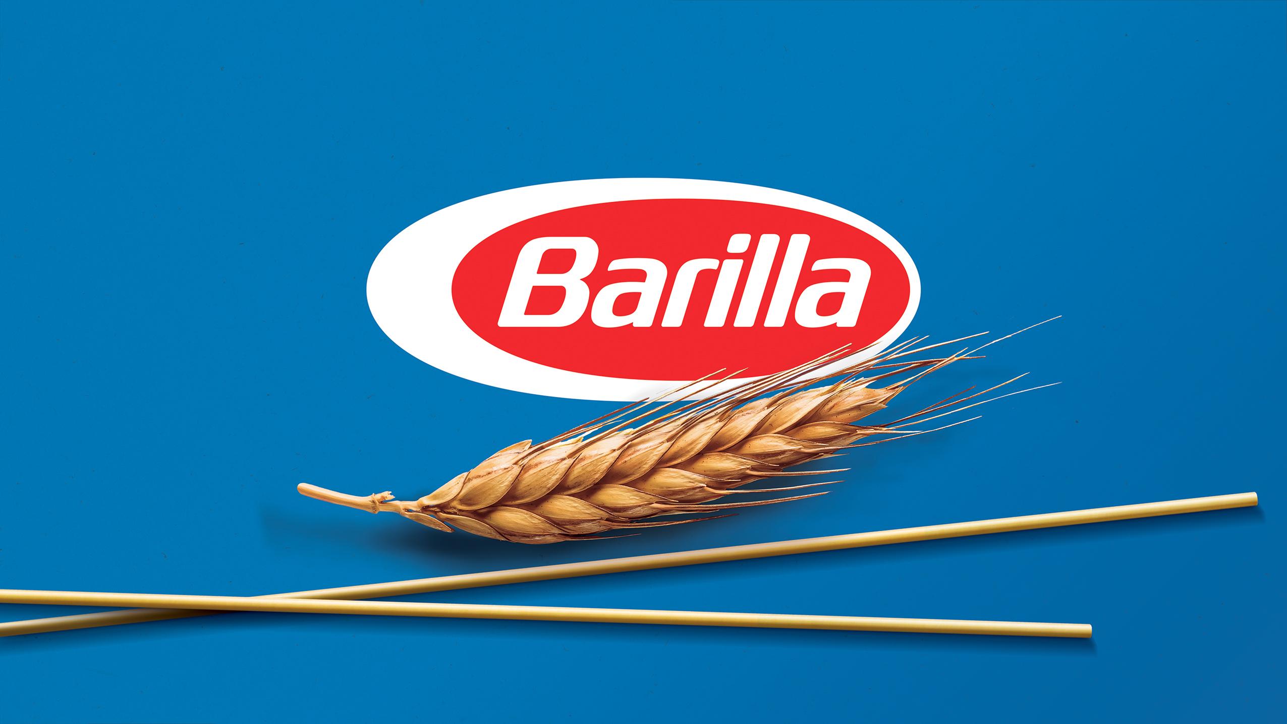 Barilla Under the Italian Sky by FutureBrand