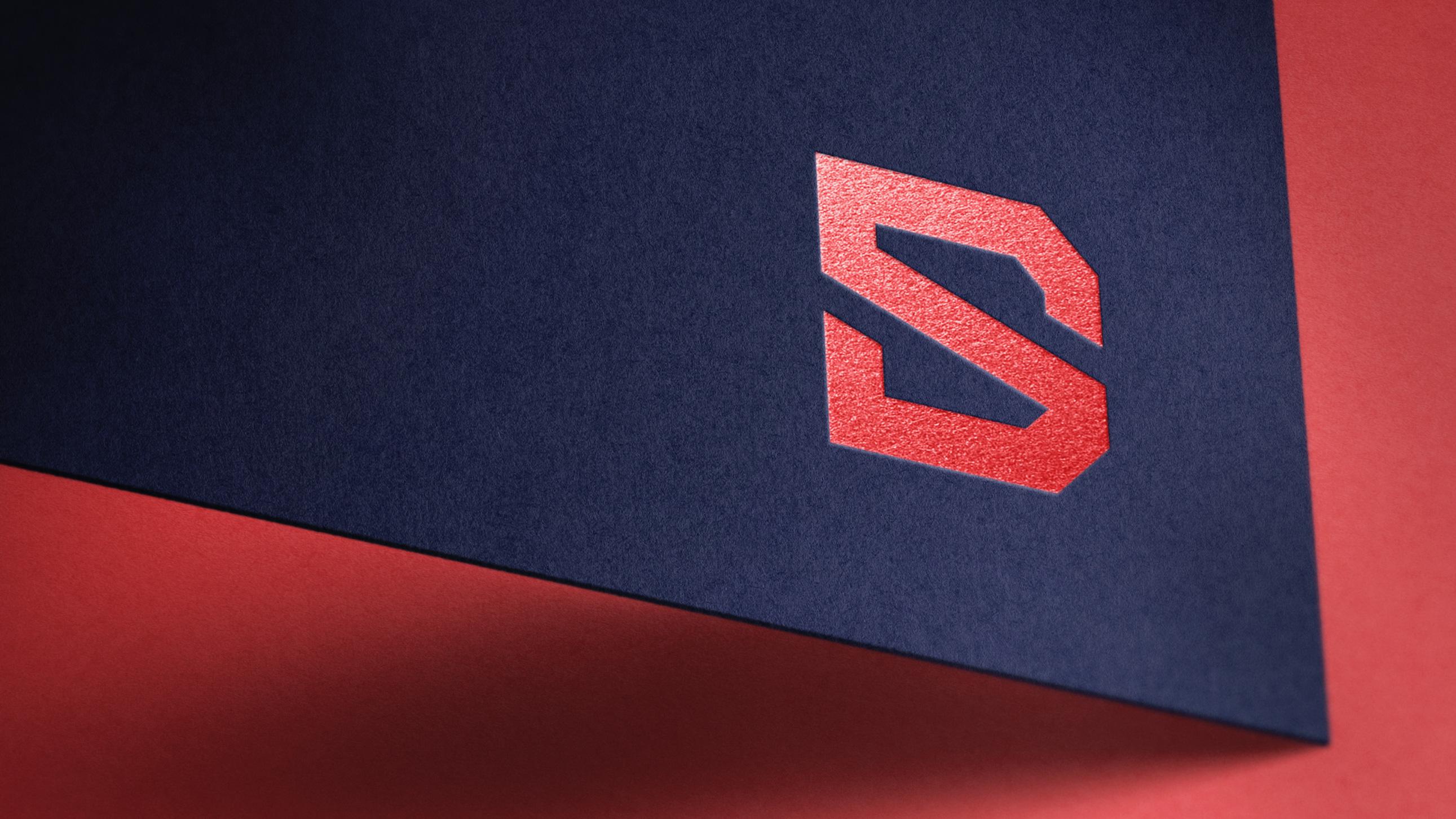 Re-envisioning Brand Identity Design For SleekDigital