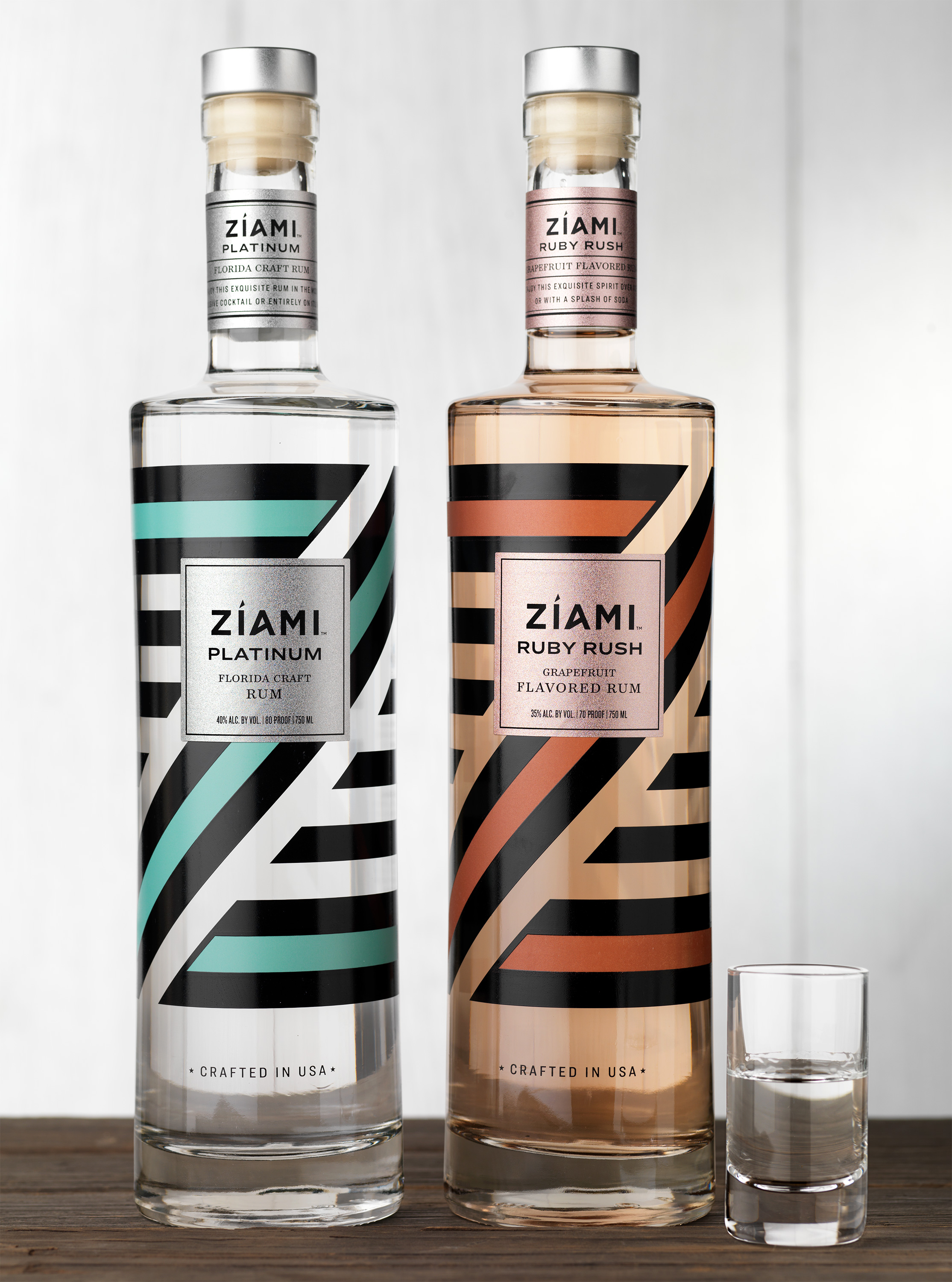 A Rum Fit for Miami Beach Nightlife