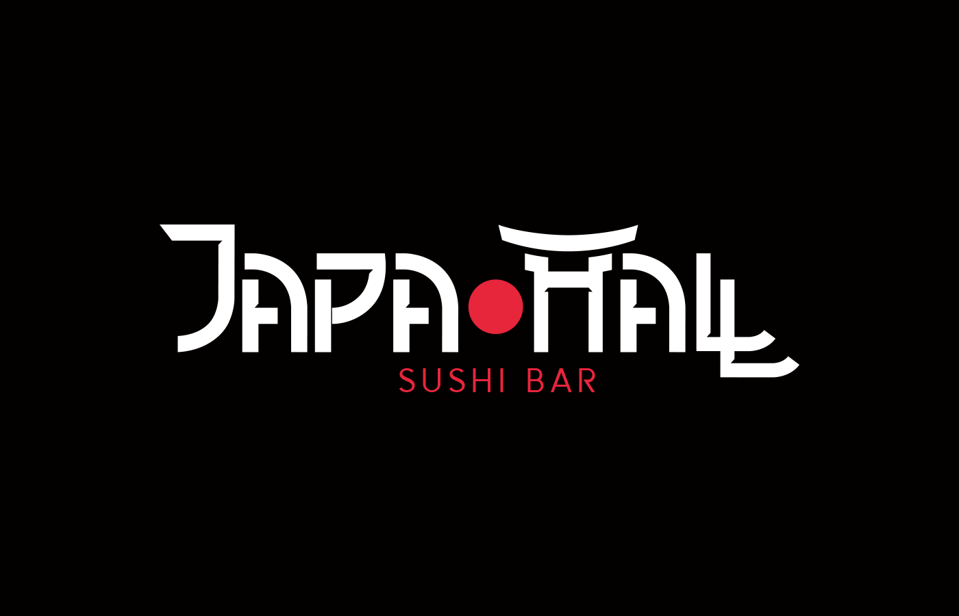 Branding and Packaging for Japa Hall Sushi Bar