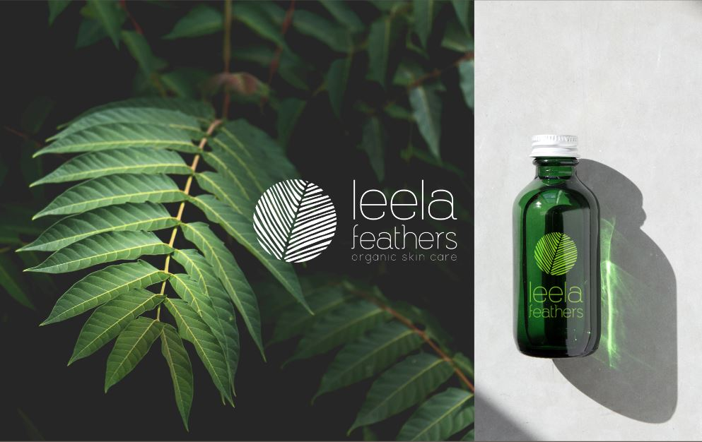 The Turtle Story Creates Unique Brand Identity for Leela Feathers