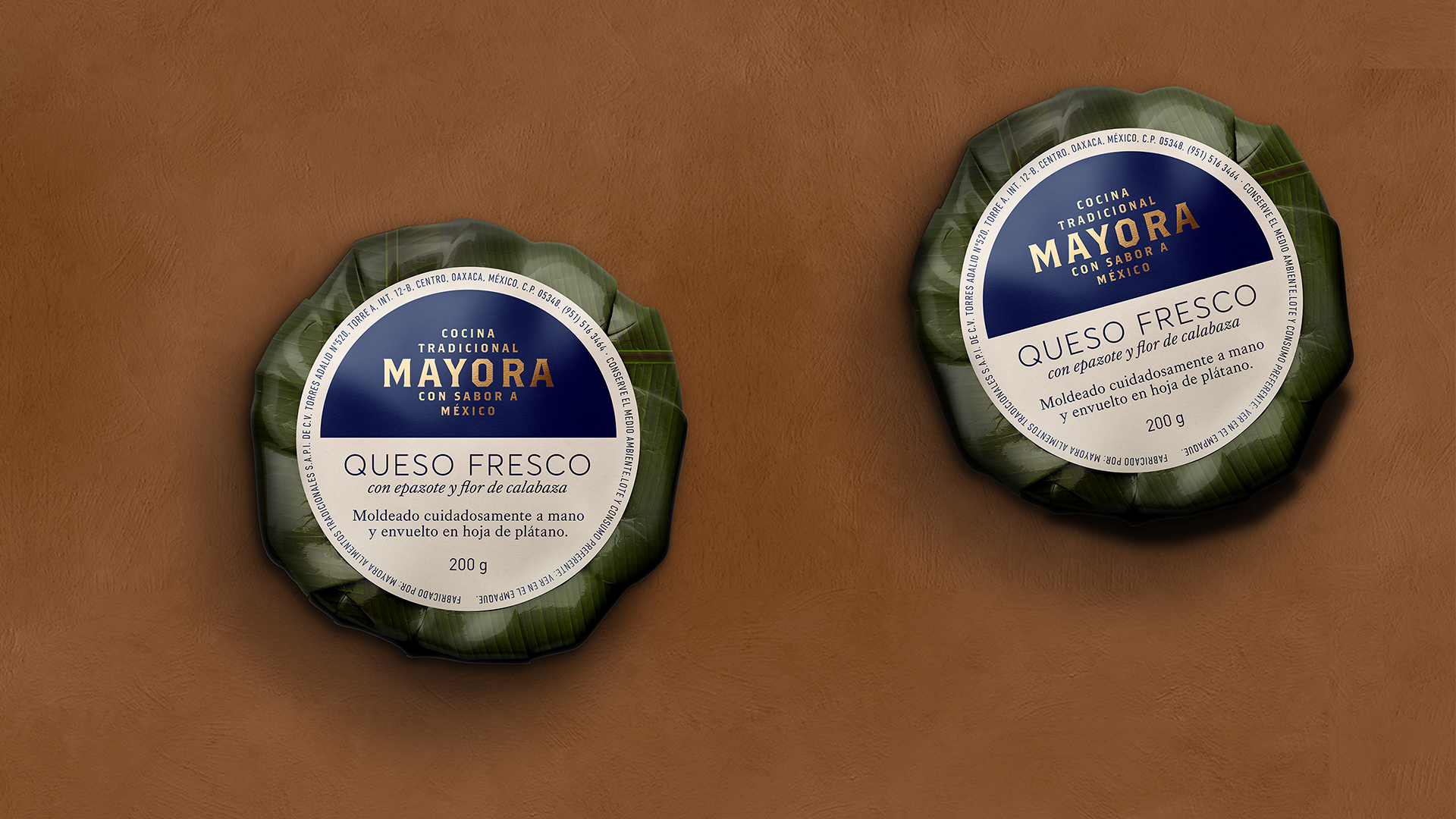 Mayora – Traditional Mexican Food