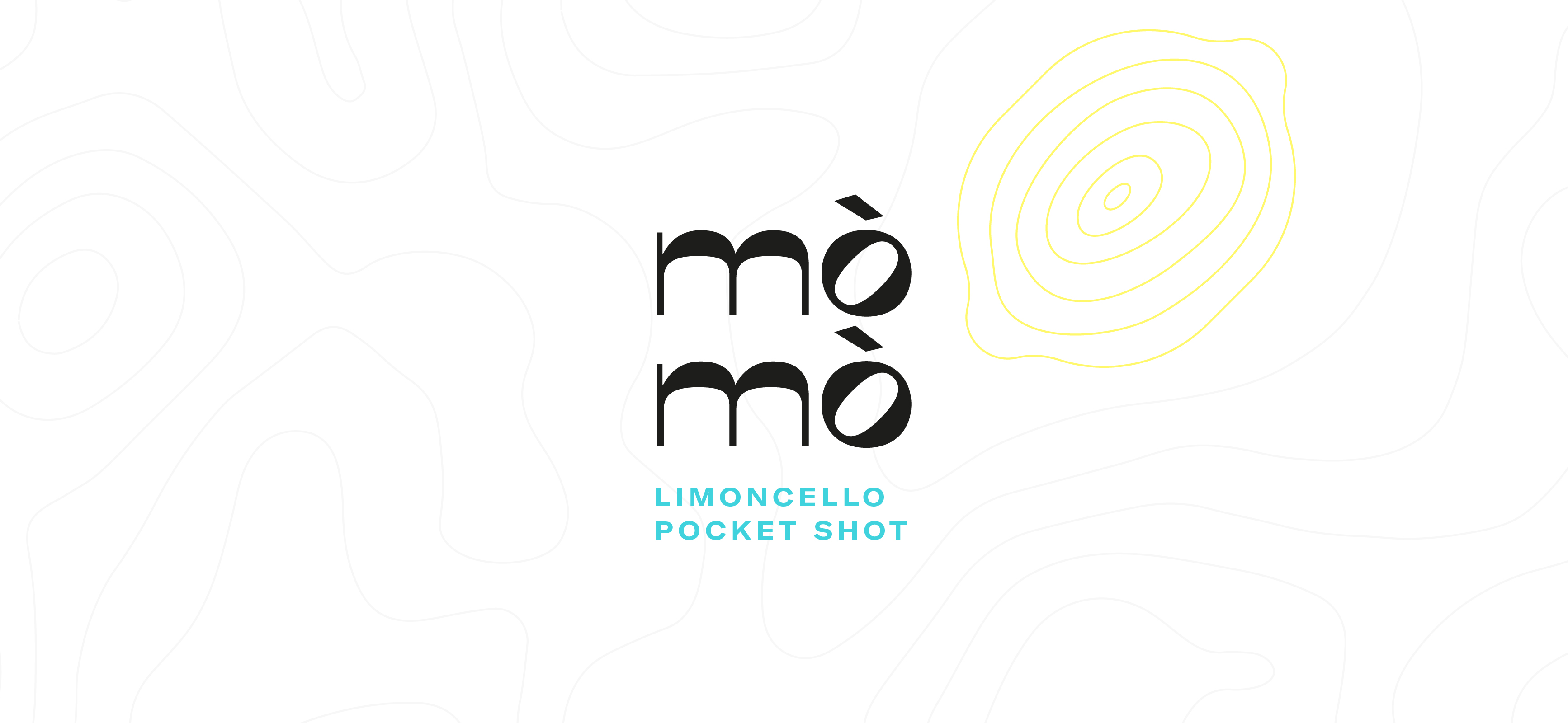 Limoncello Pocket Shot – A New Idea from Giuliano Rusciano